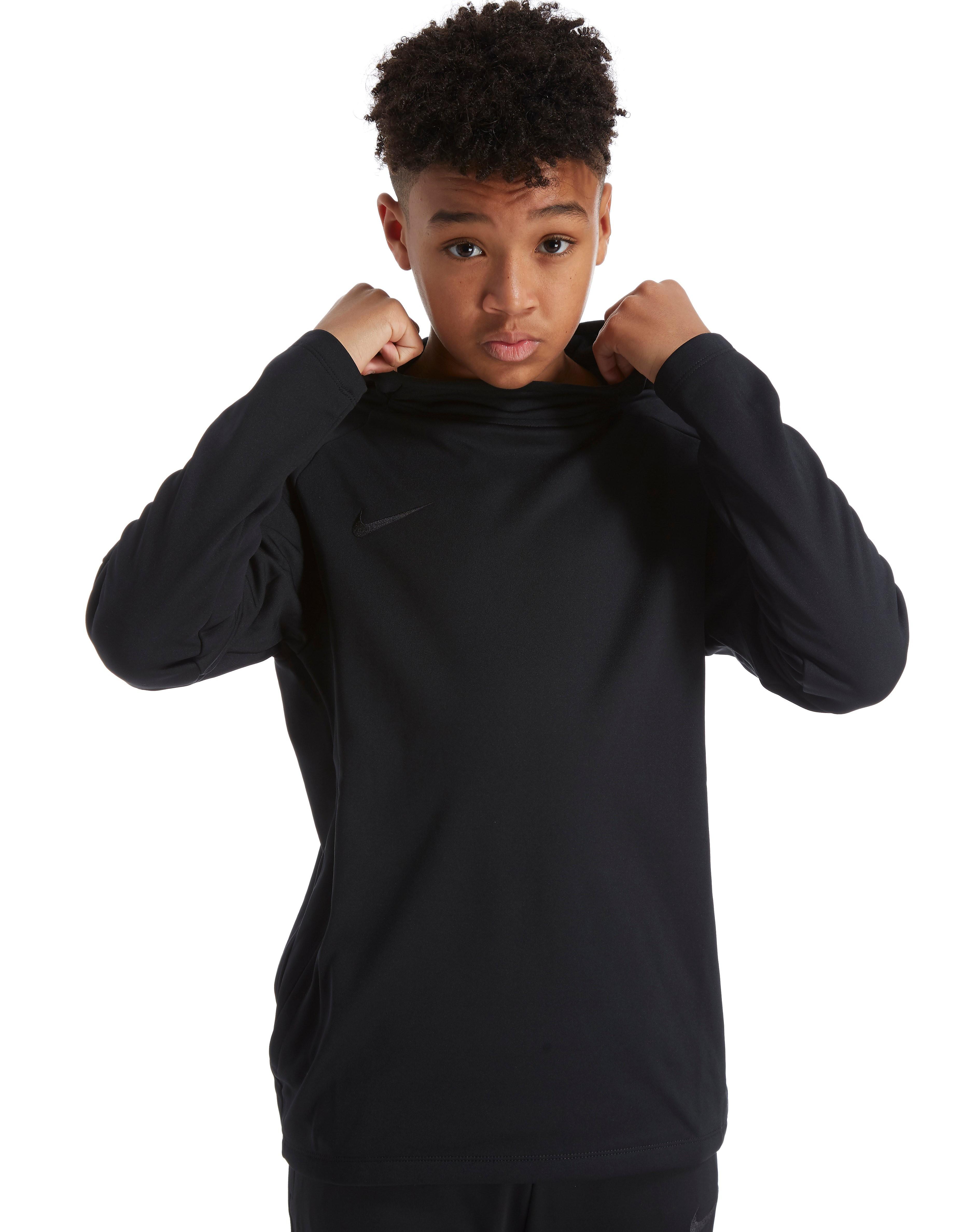 Nike Academy Overhead Hoodie Junior