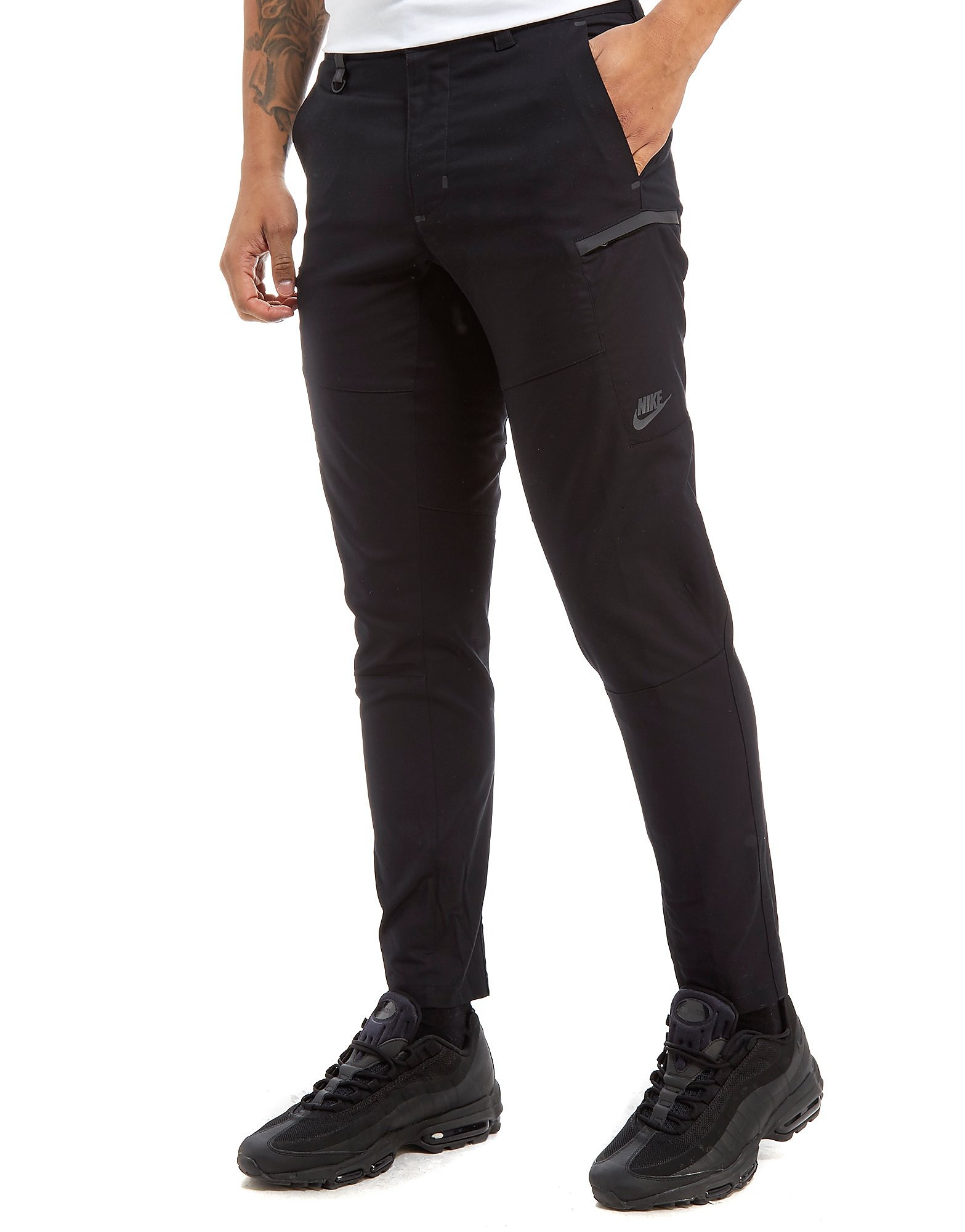 Nike Tech Woven Pants Heren