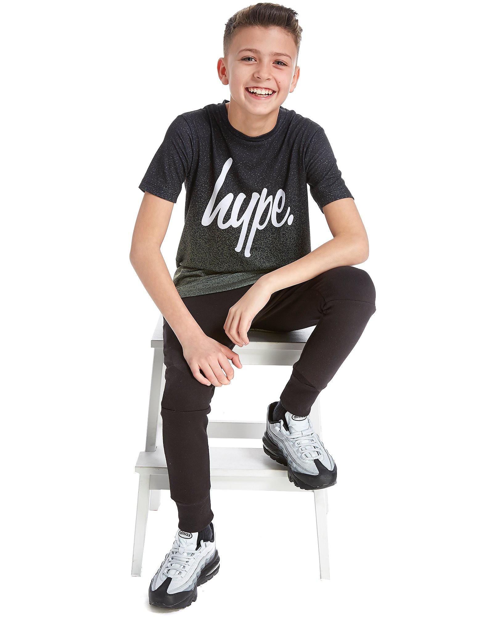 Hype Speckle T-Shirt Junior