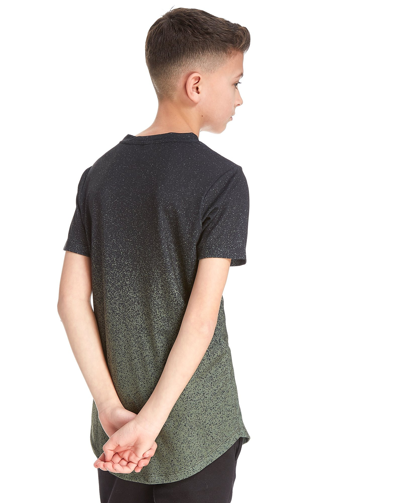 Hype Speckle T-Shirt Junior