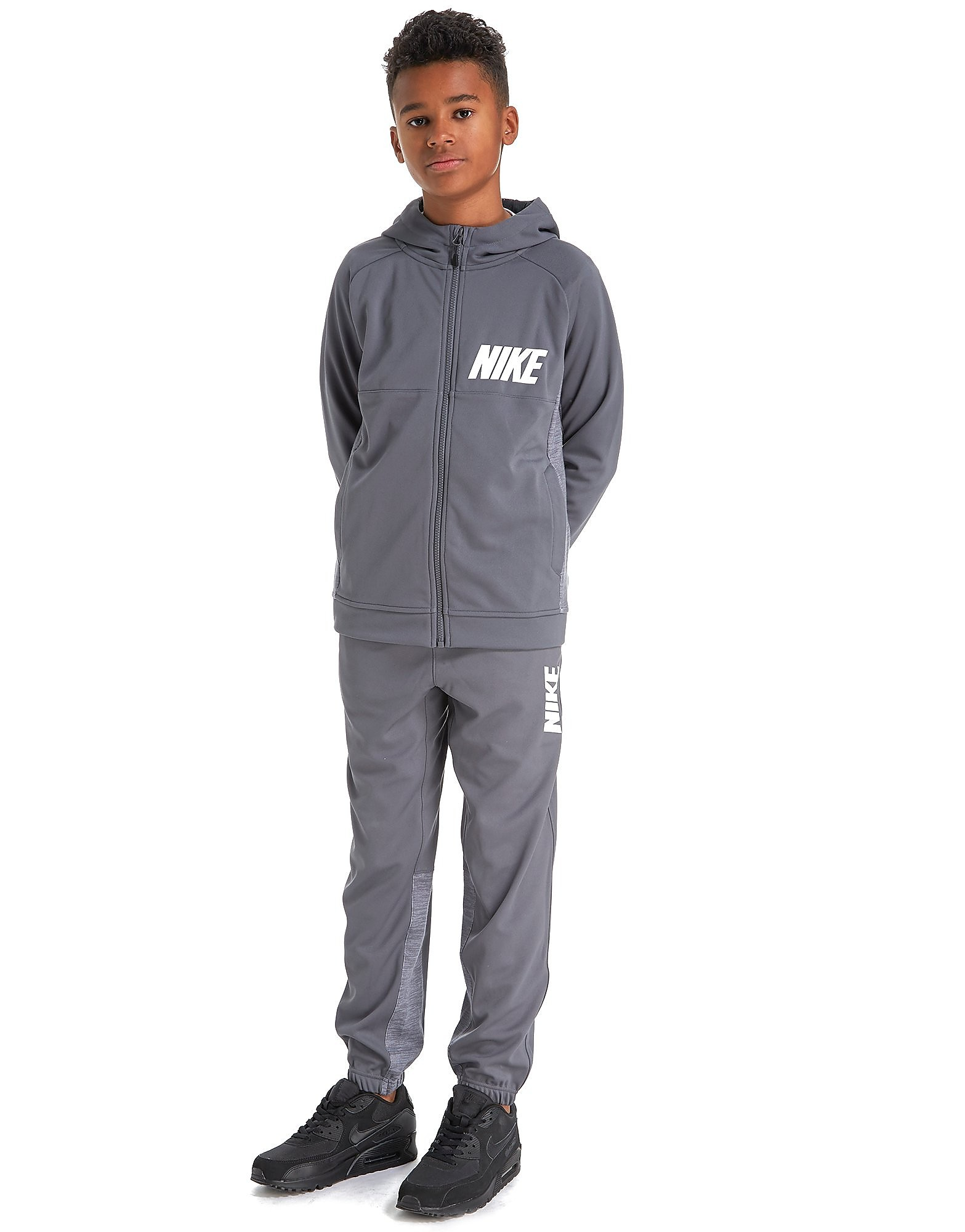 Nike Advanced Fleece Suit Junior