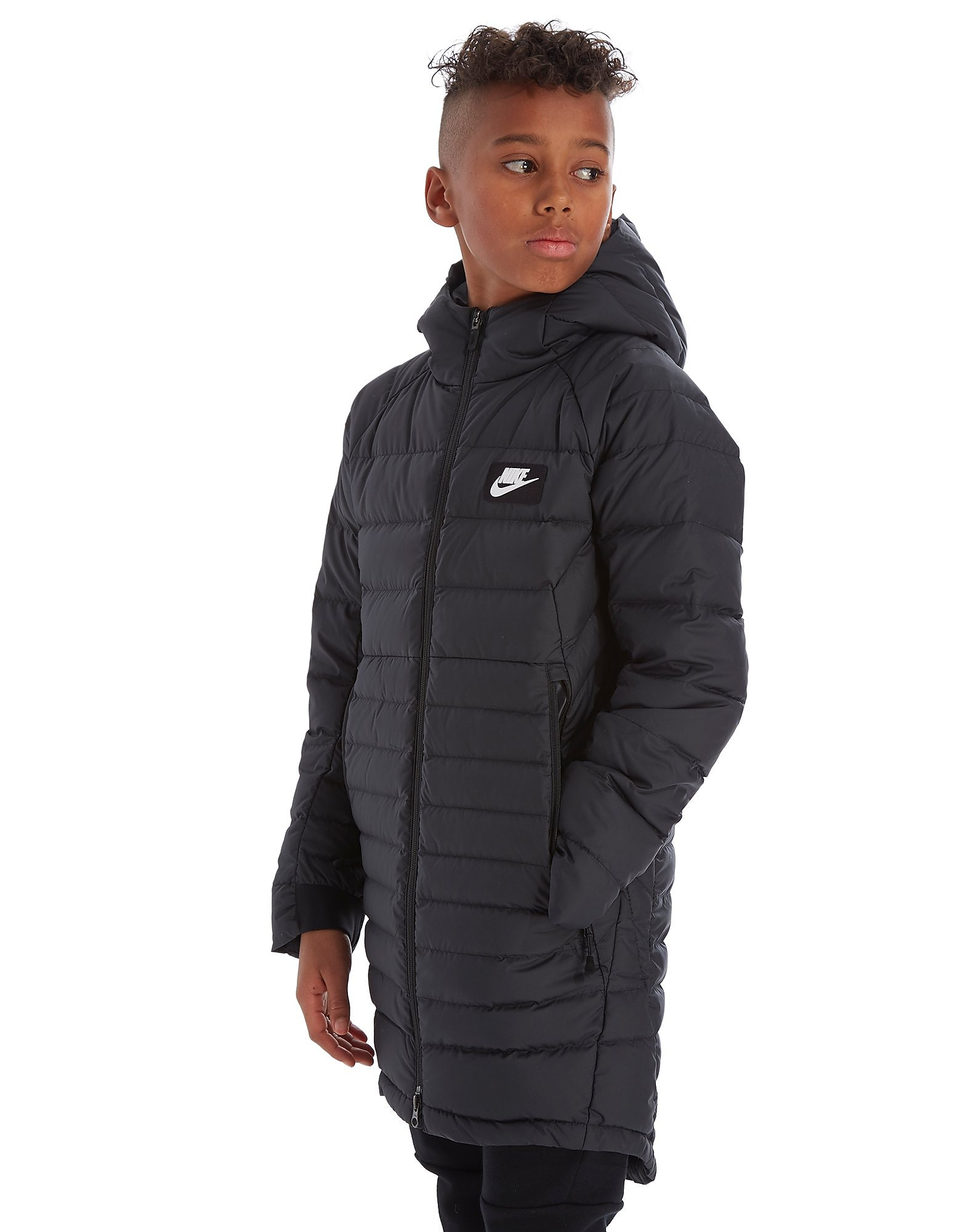 Nike Veste Parka Padded Junior