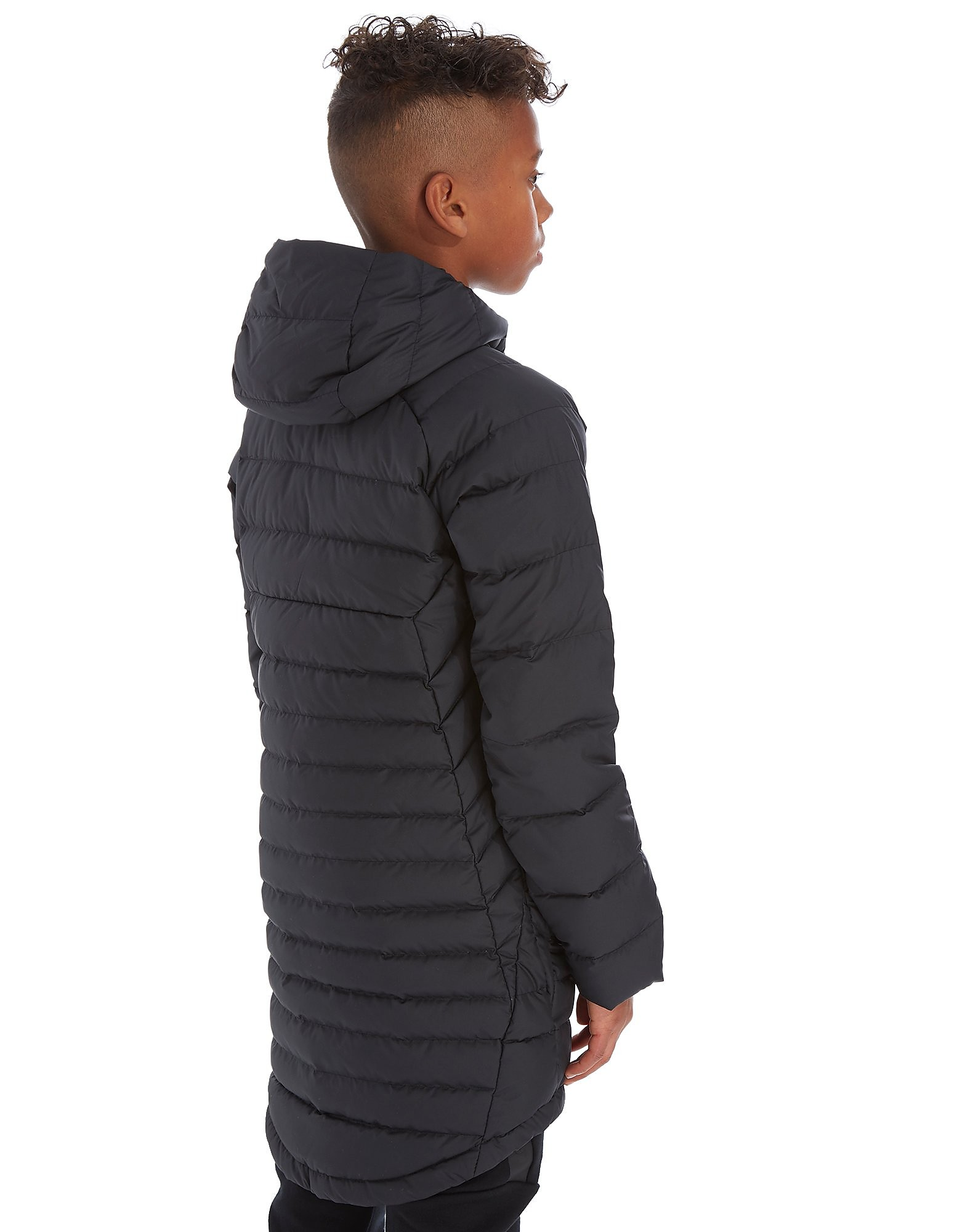 Nike Padded Parka Jacket Junior