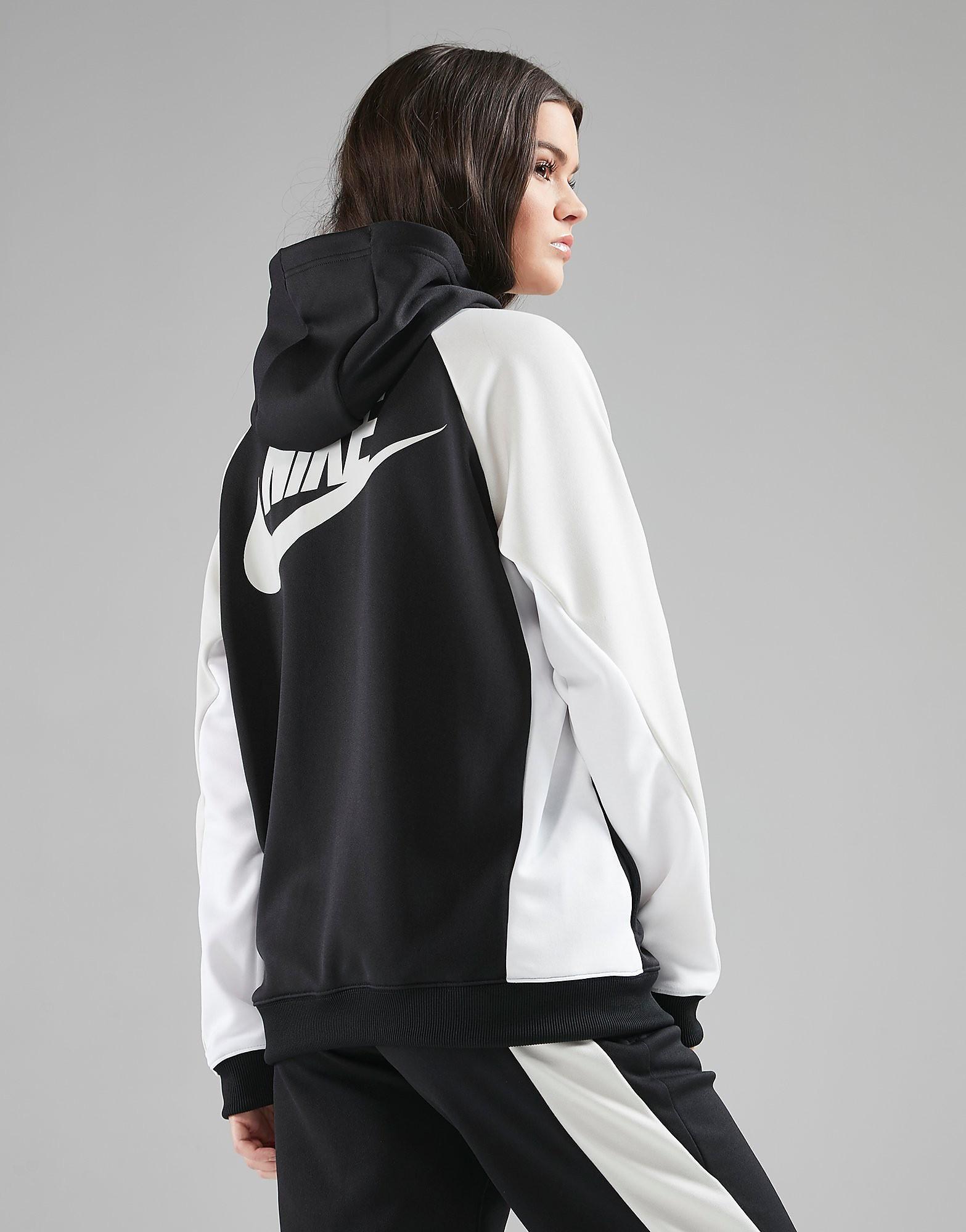 Nike Polyknit Full Zip Hoodie