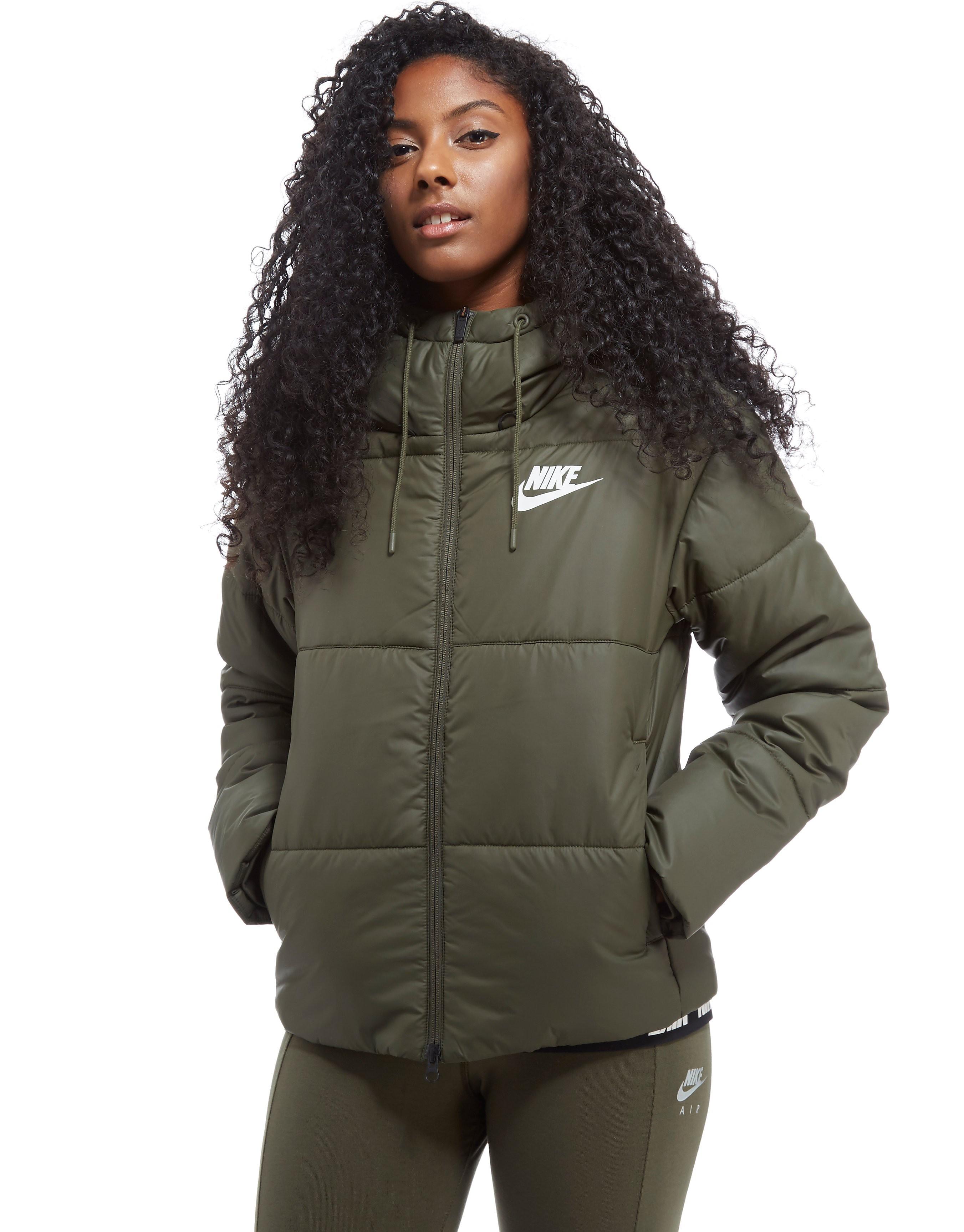 Nike chaqueta Padded