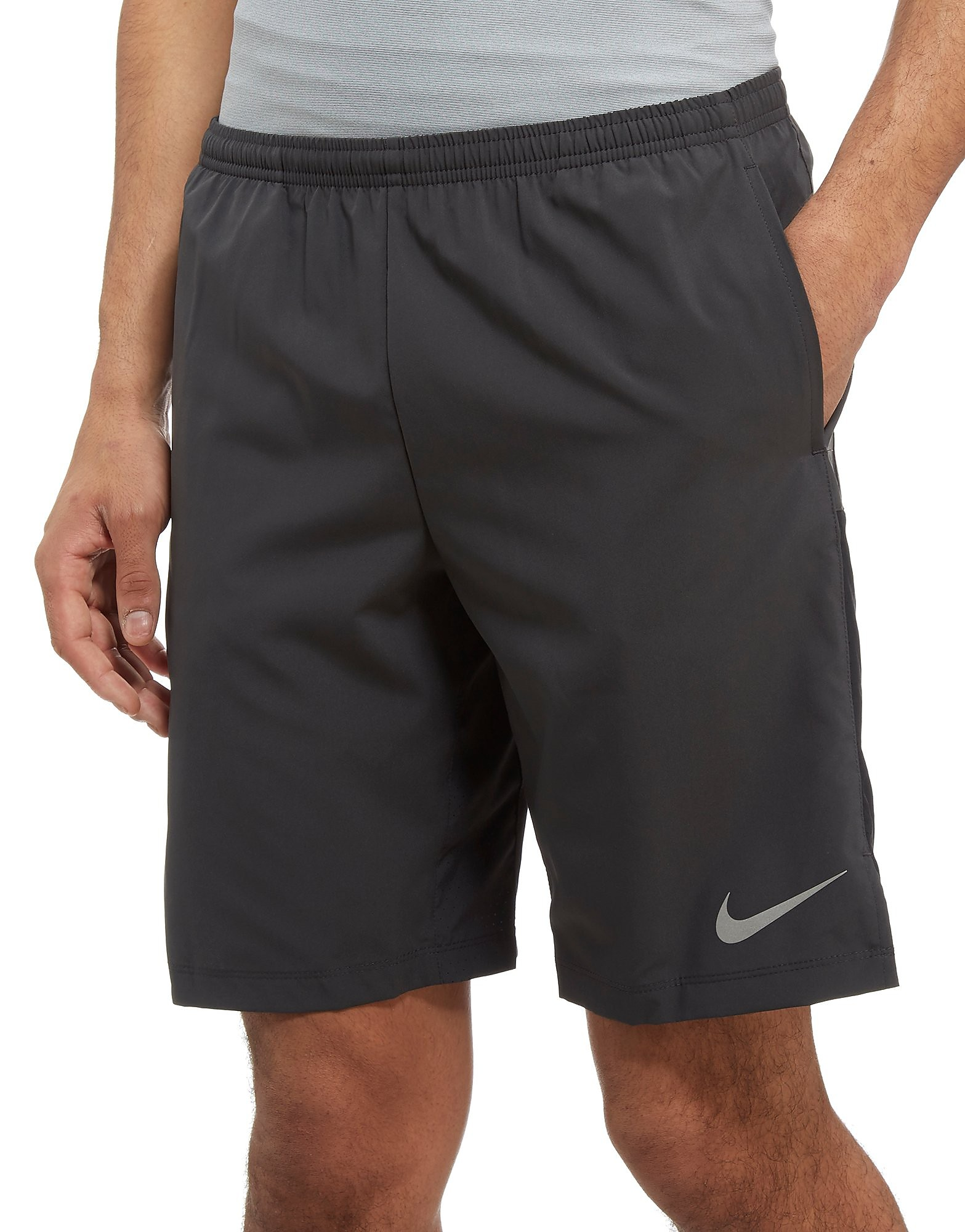 Nike 9 Zoll Challenge Shorts