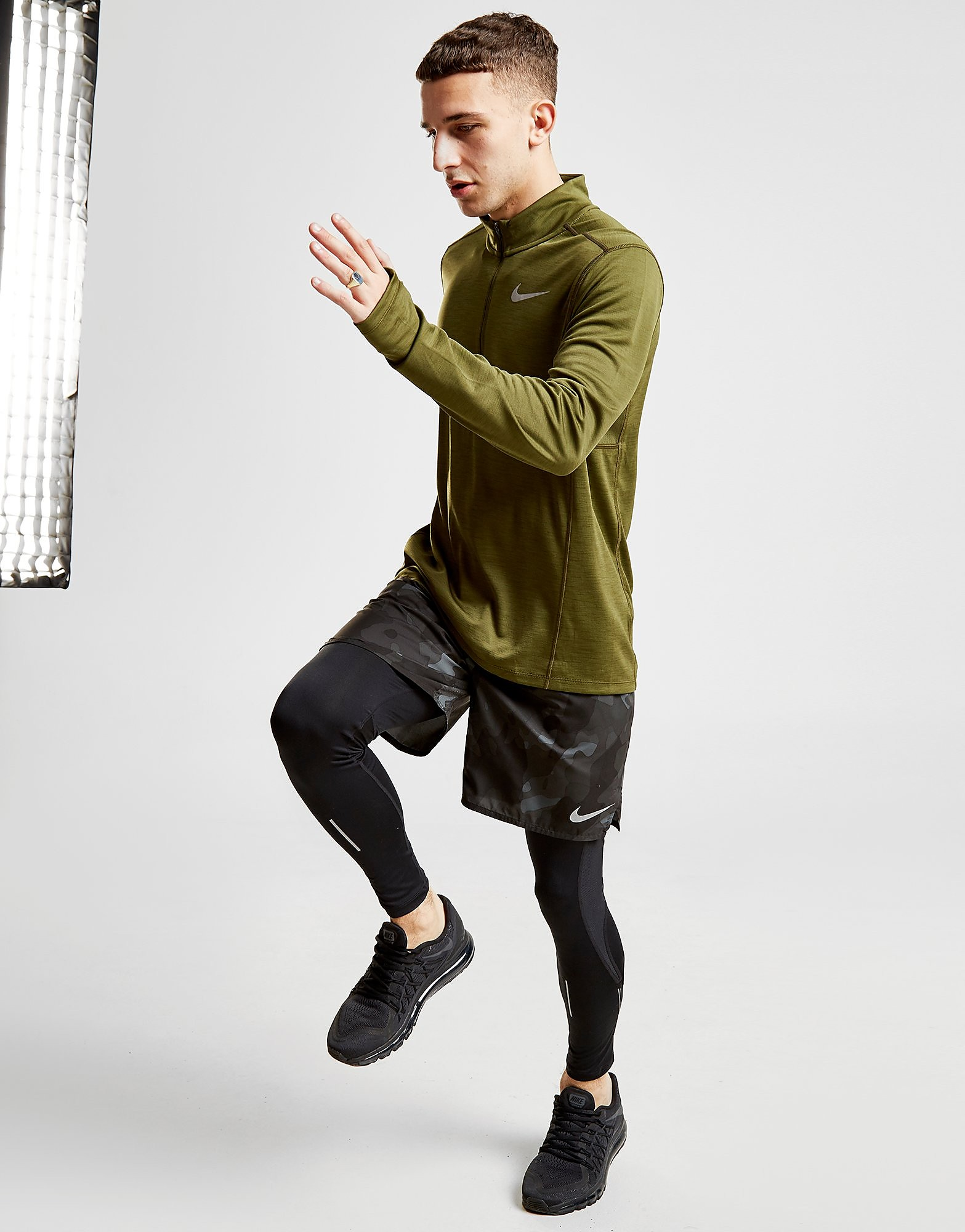 Nike Collants Power Running Homme