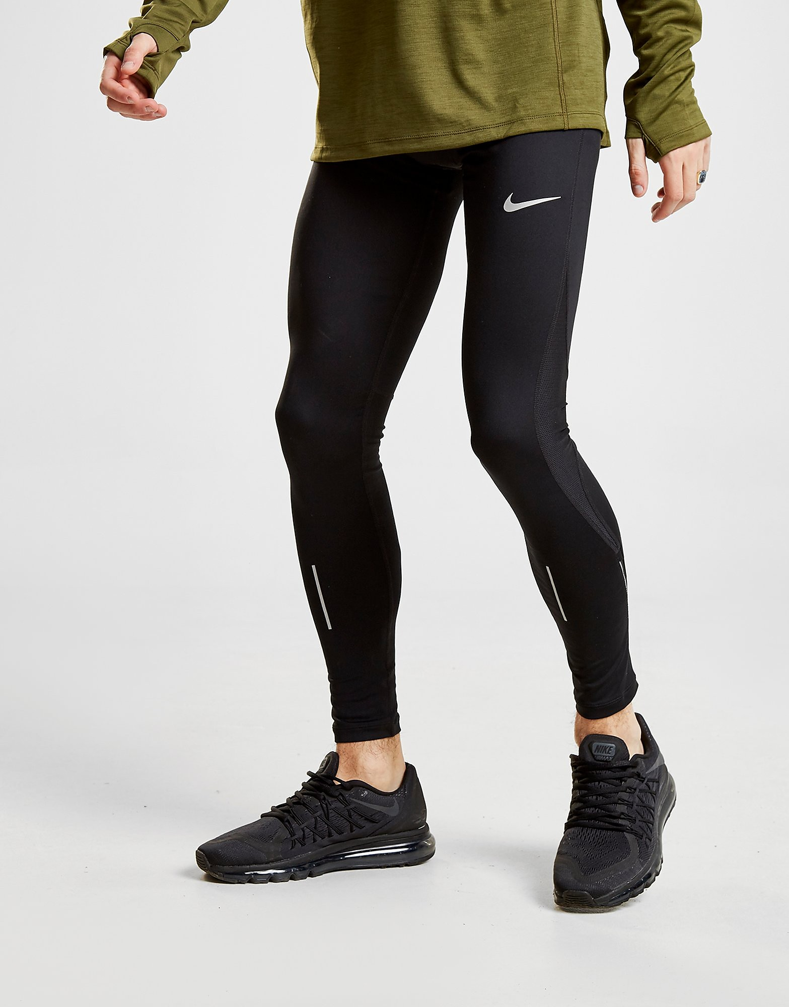 Nike Power Running Strumphosen