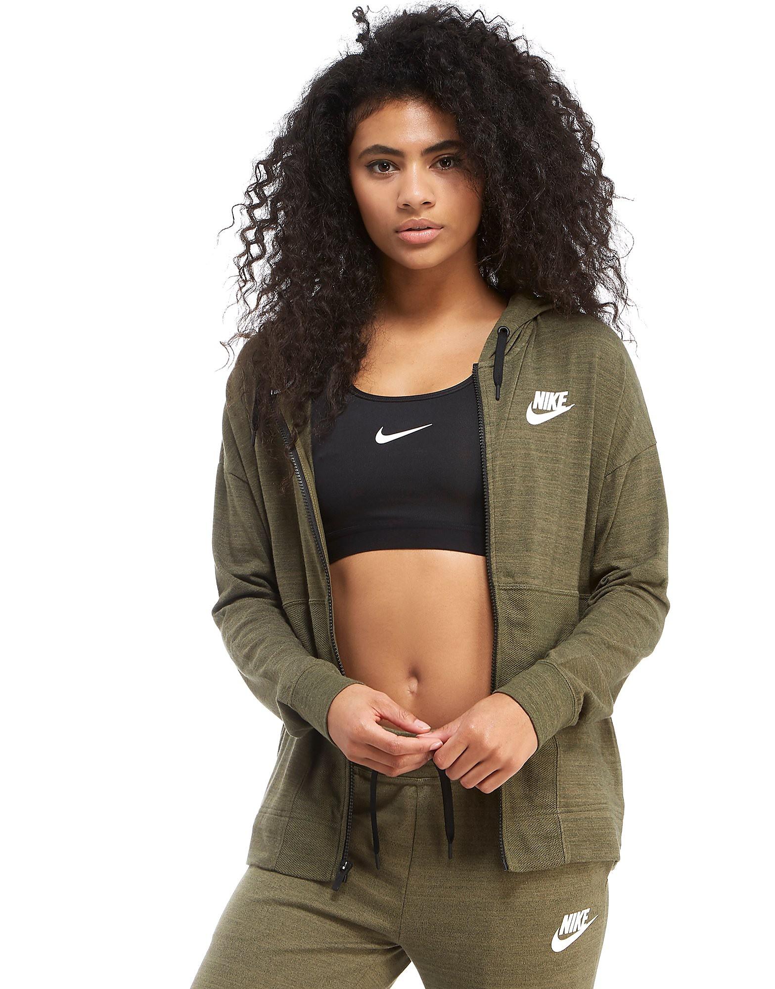 Nike Sportswear chaqueta con capucha Advance 15