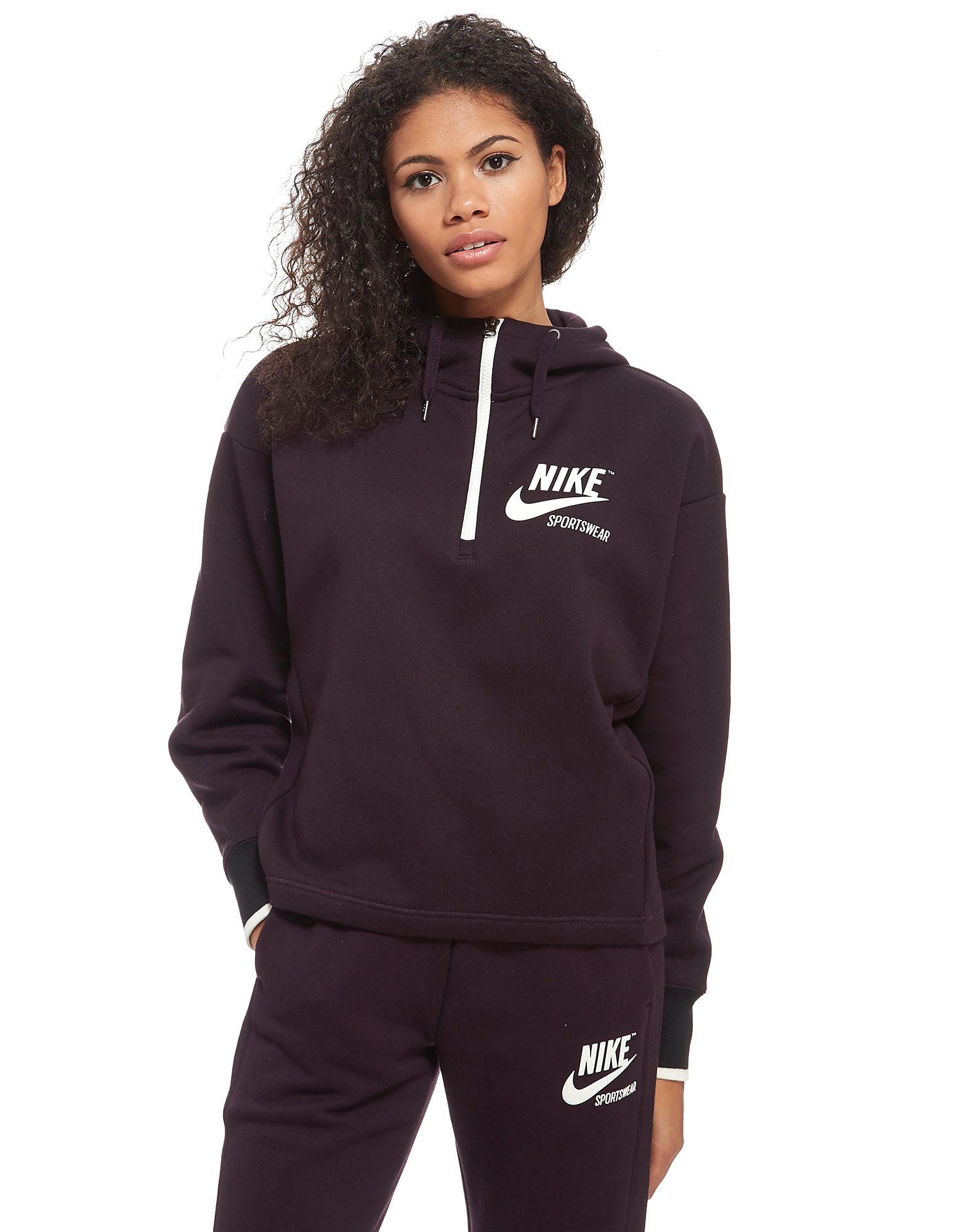 Nike Archiv 1/2 RV Hoodie