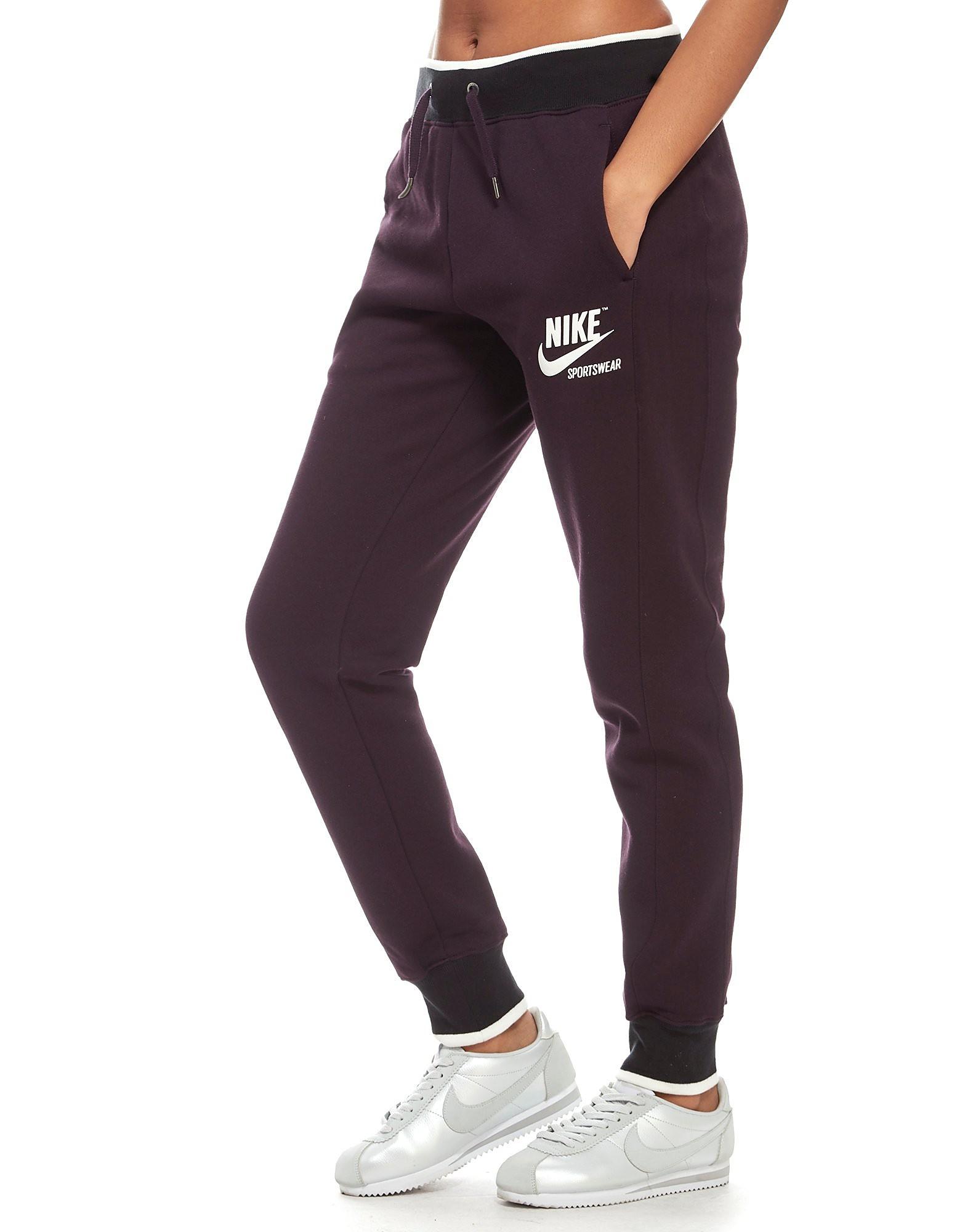 Nike pantalón de chándal Archive