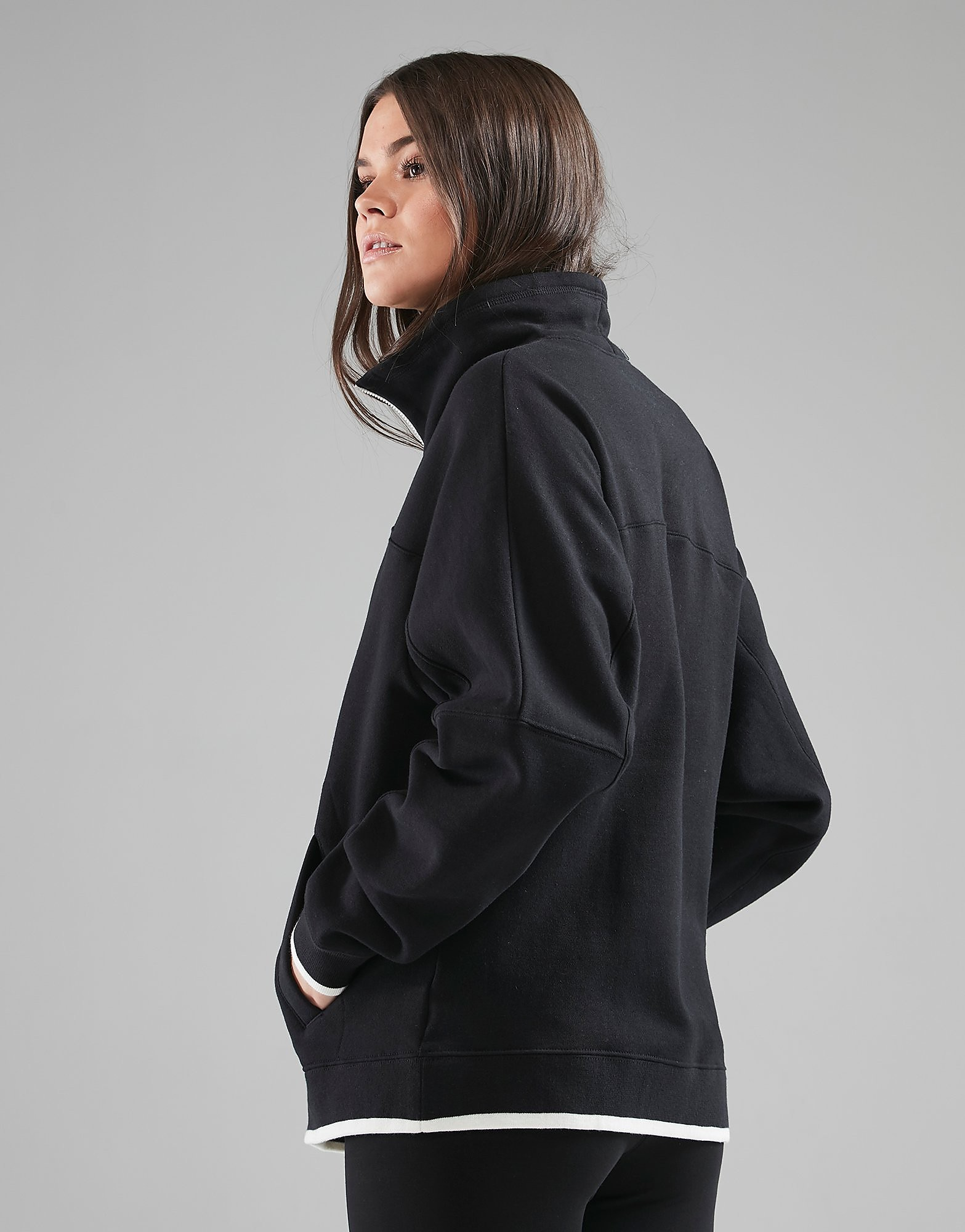 Nike Archive Half Zip Track Top