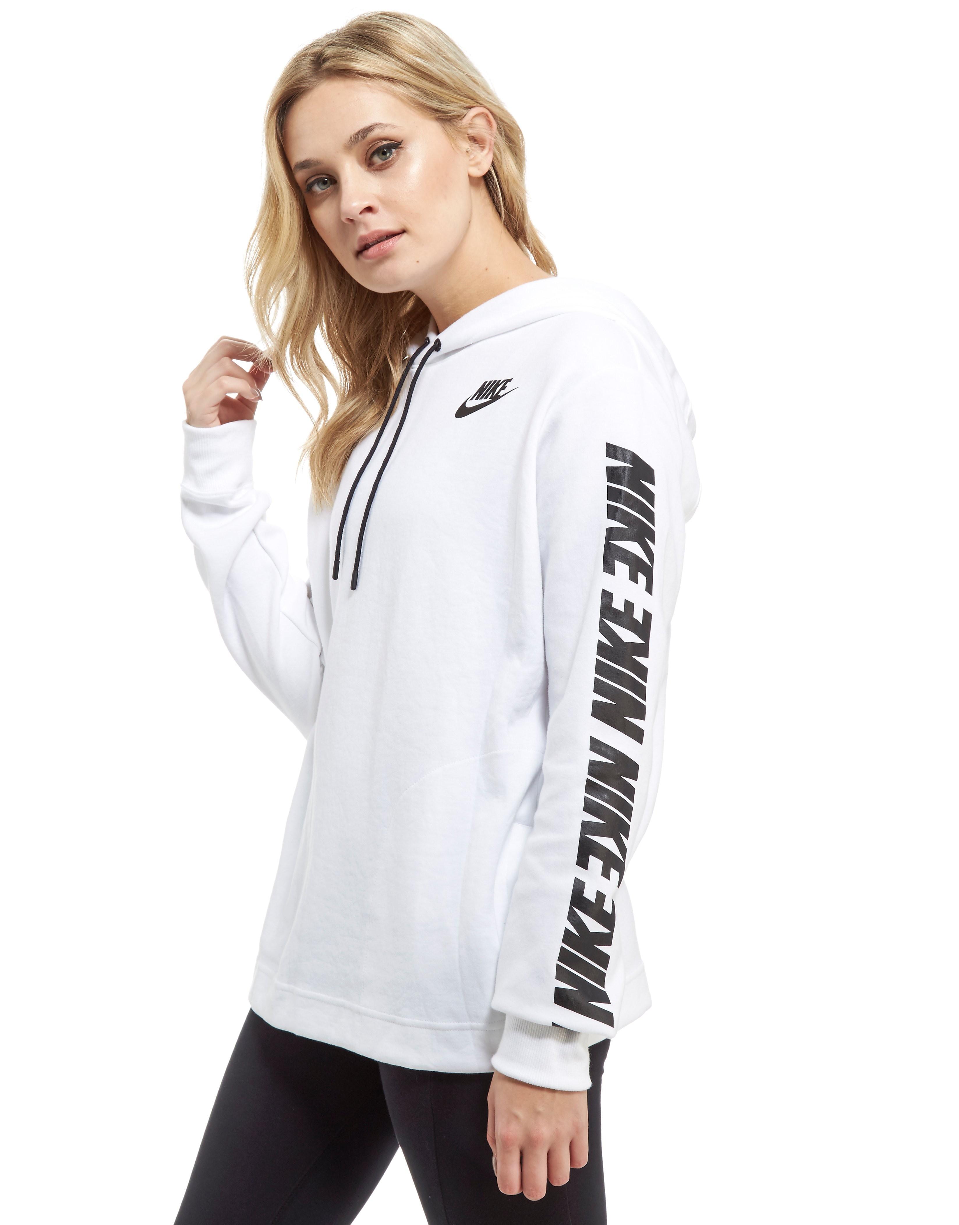 Nike Advance 15 Kapuzenpullover
