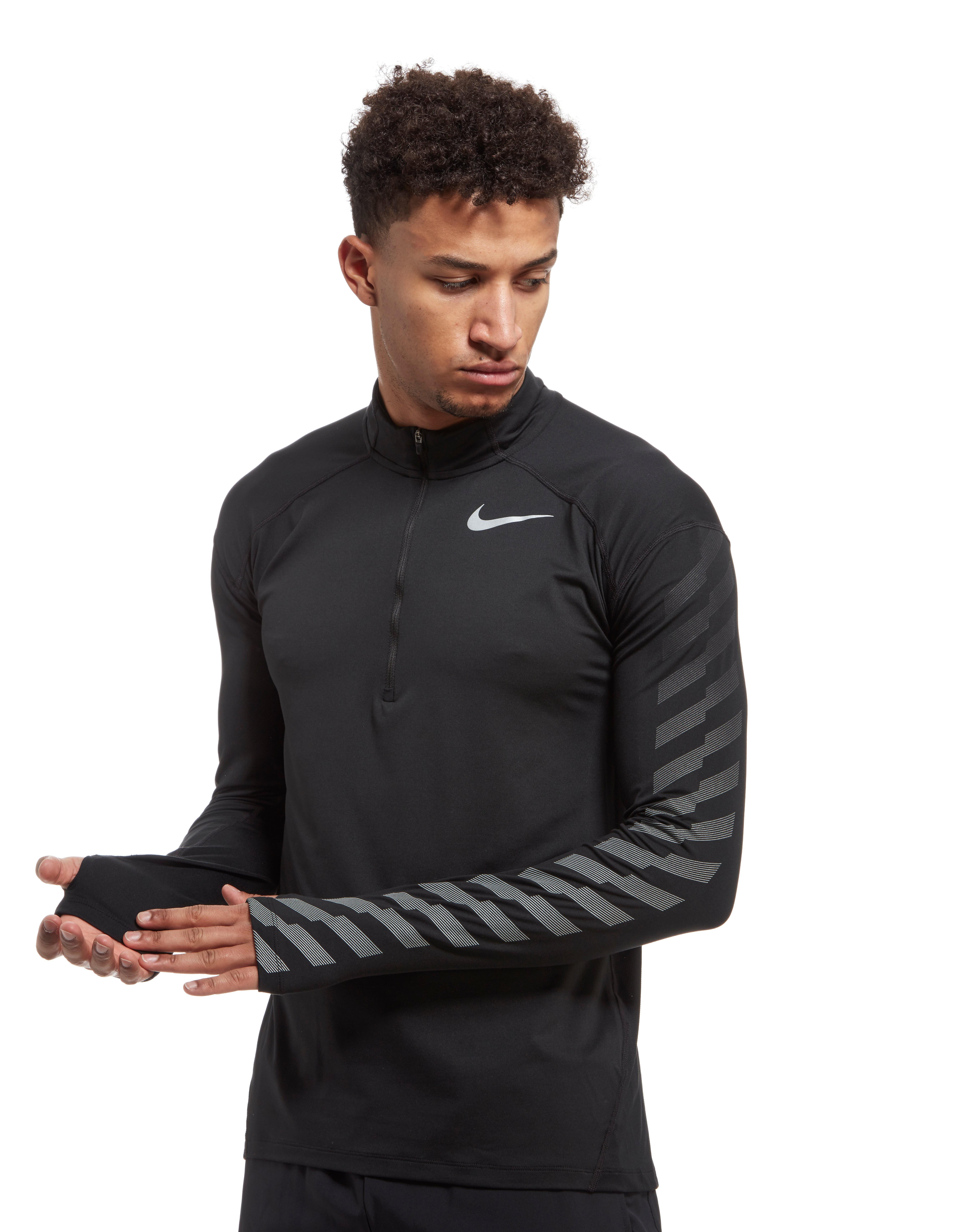 Nike Element Flash ½  Zip Top