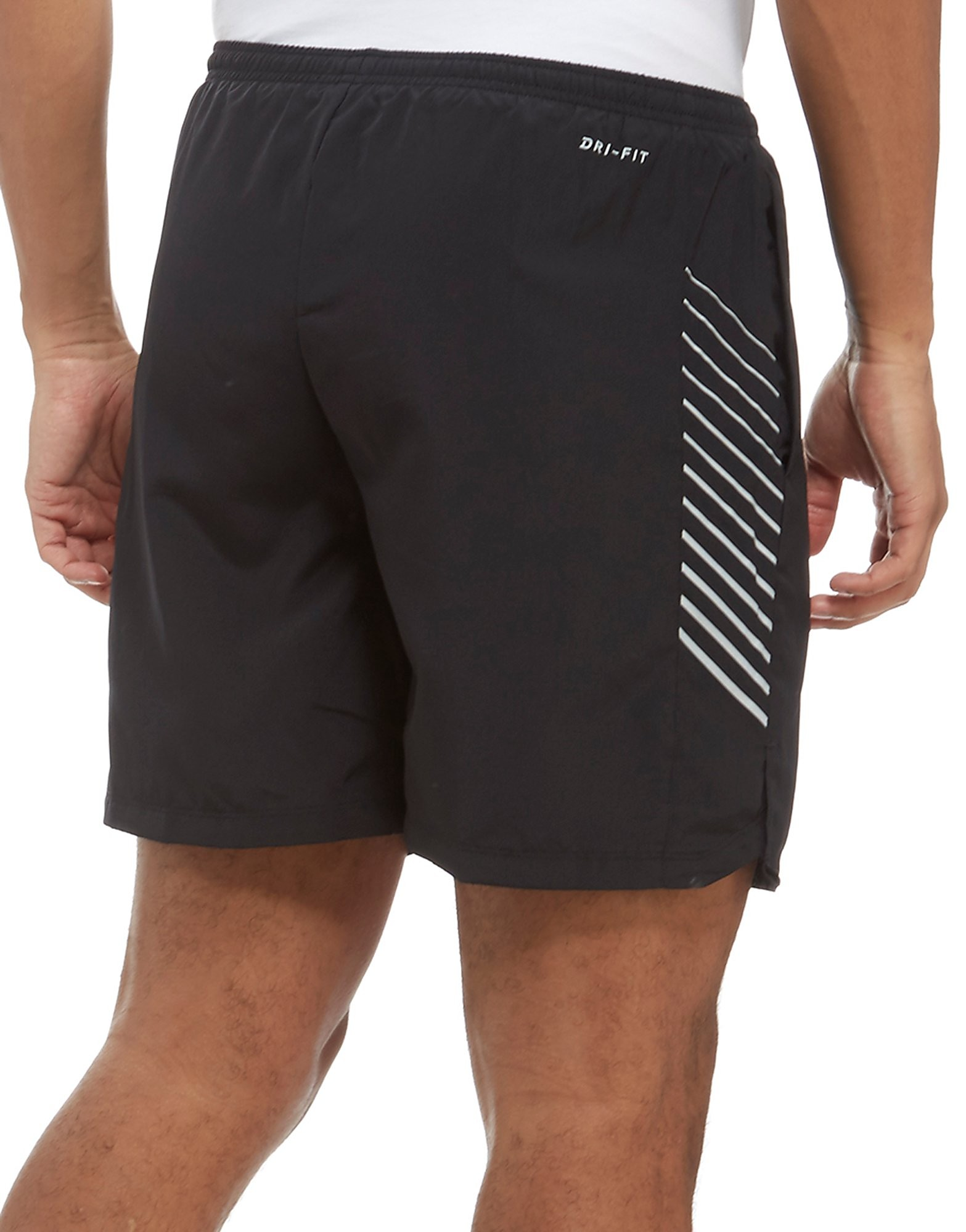 """Nike Challenger GPX 7"""" Shorts"""
