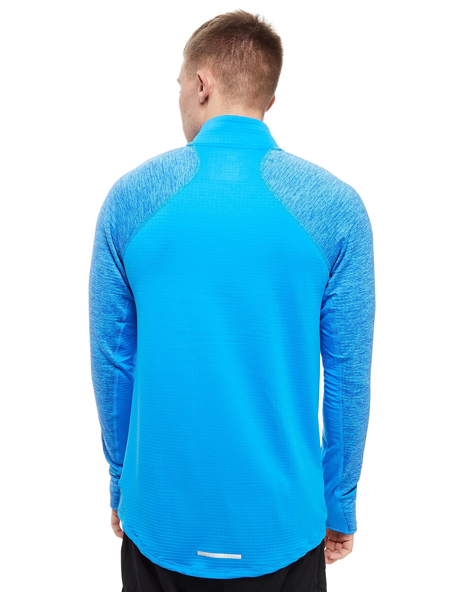 Nike Sphere Element Long Sleeve Running Top