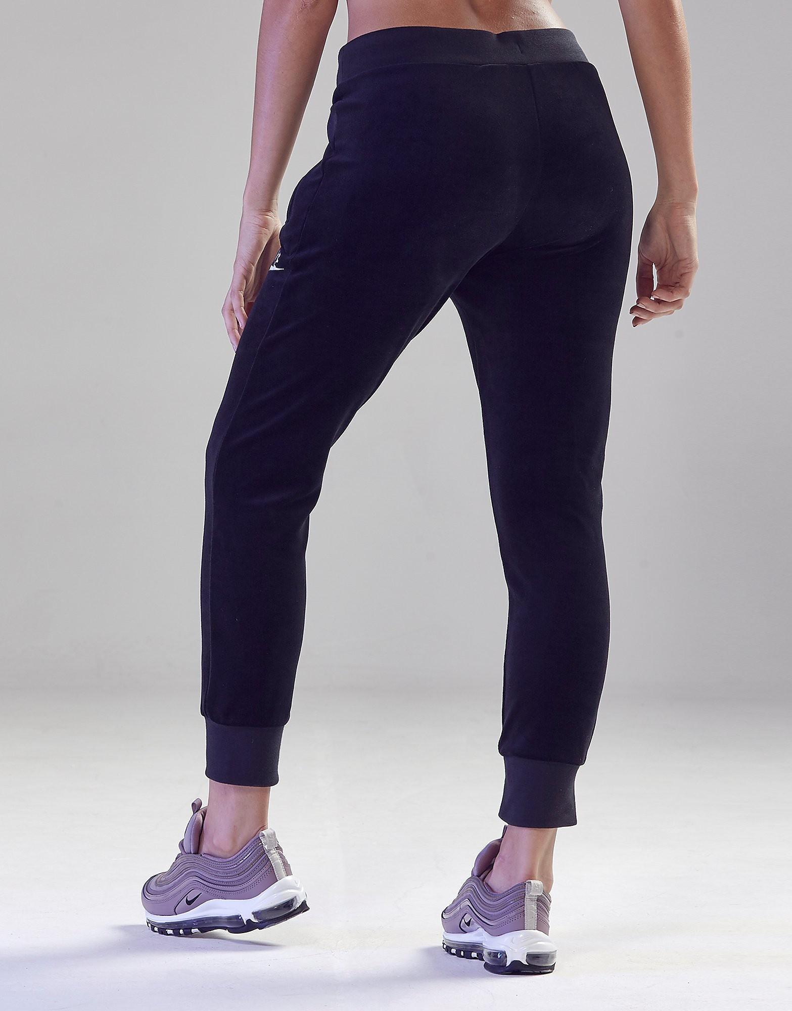 Nike pantalón de chándal Velour