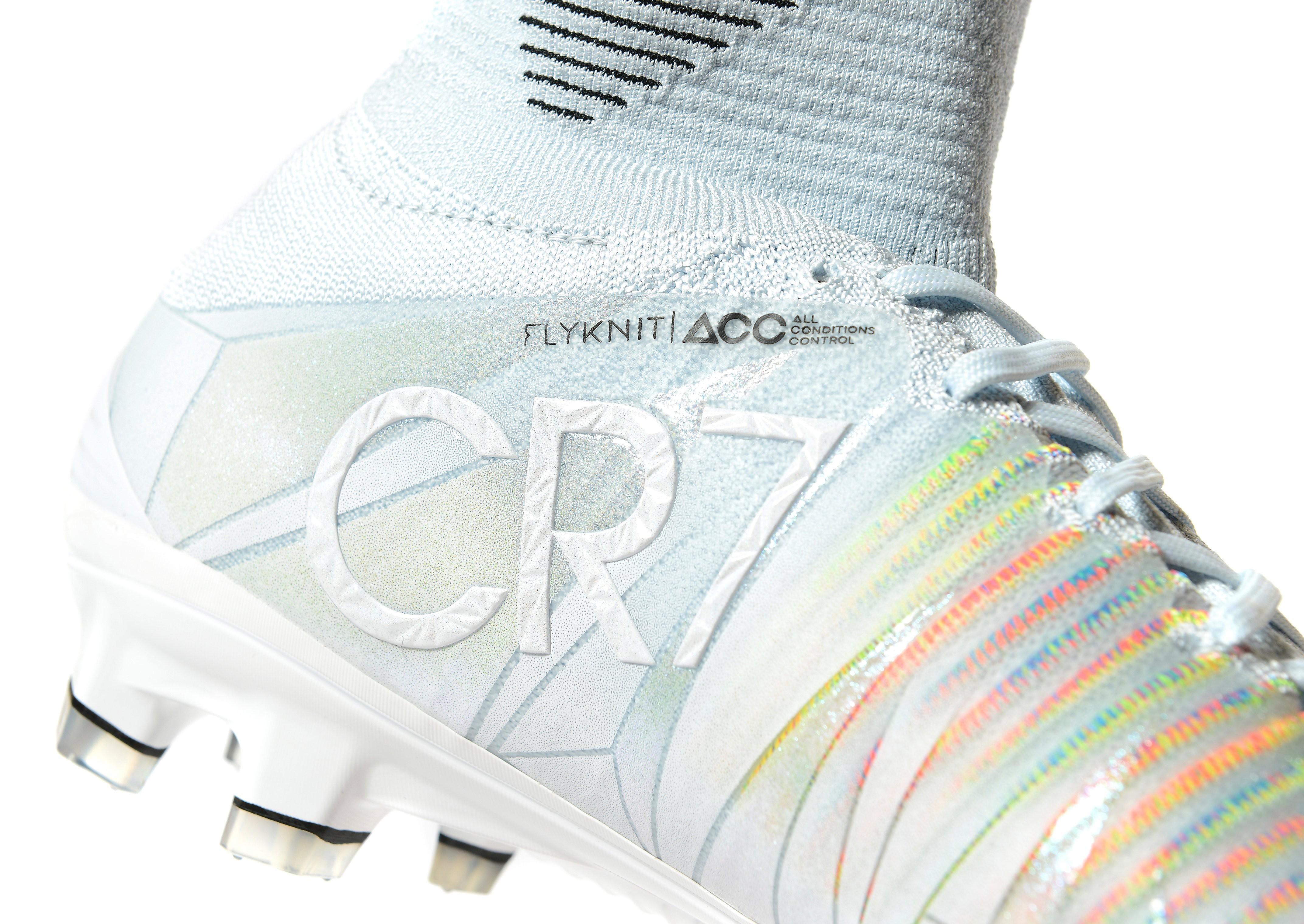 Nike Mercurial Superfly FG CR7
