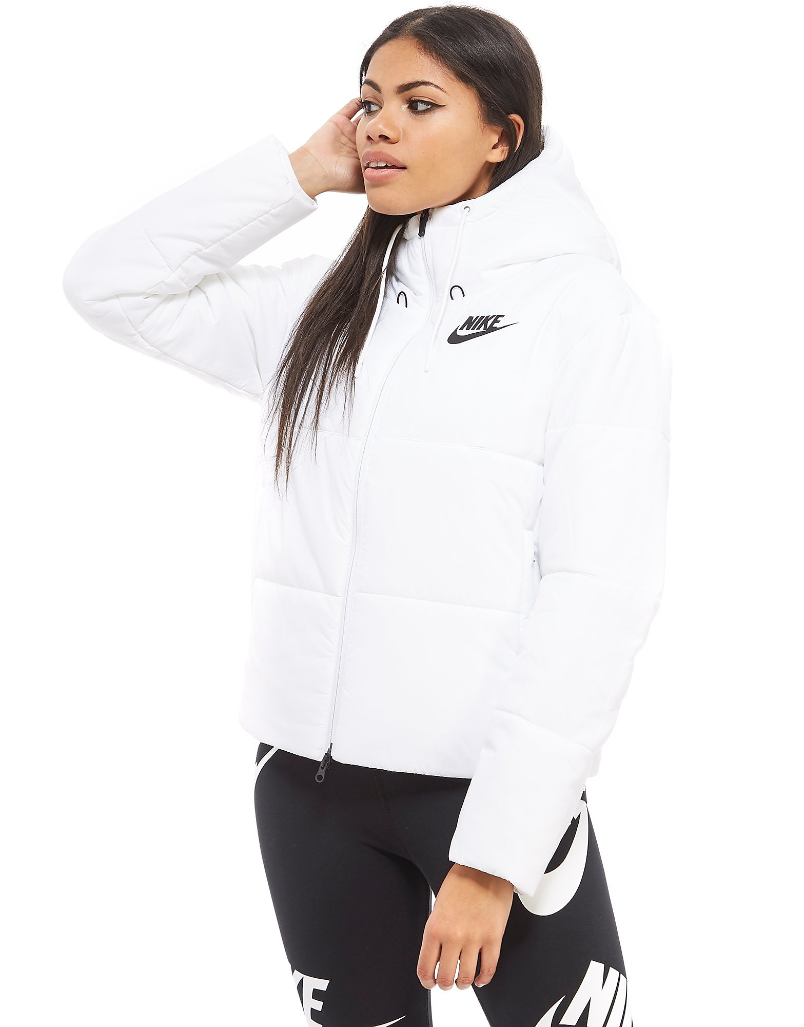Nike Padded Jacket