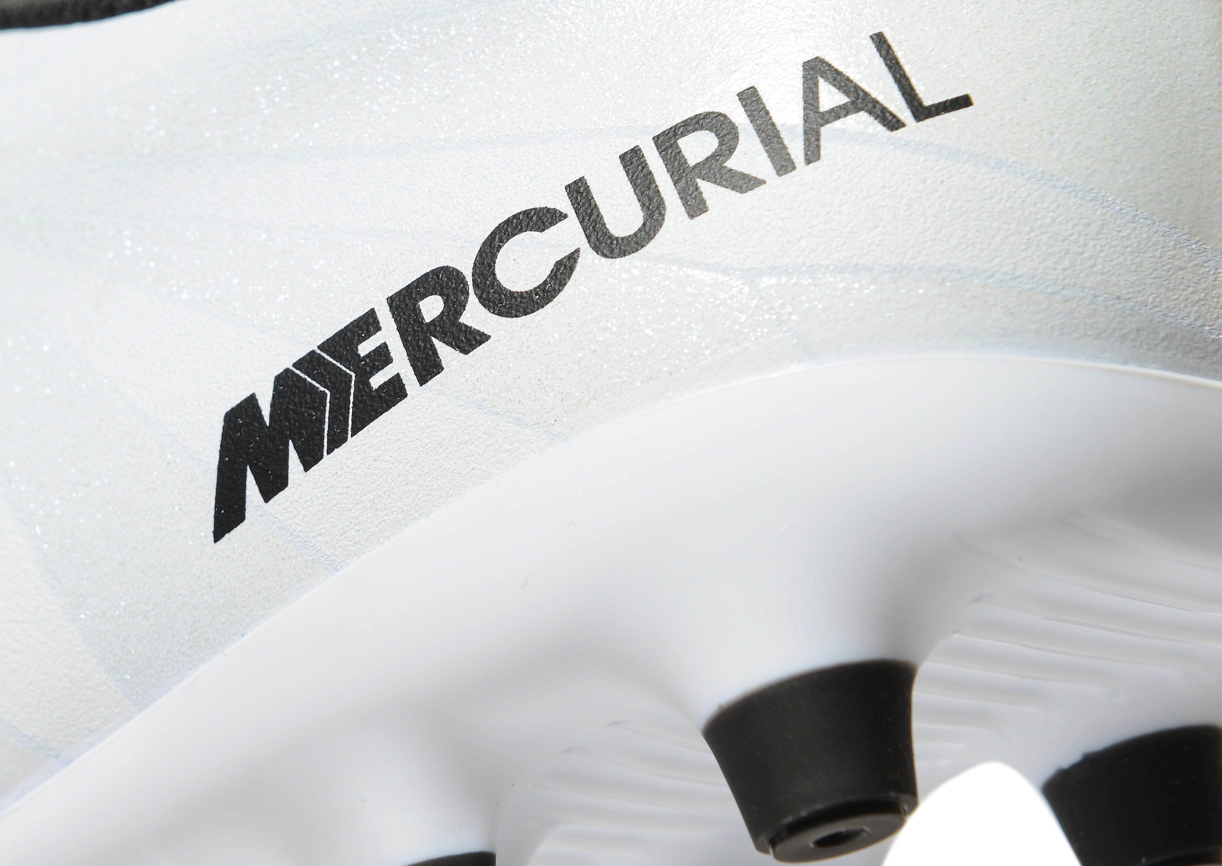 Nike Mercurial Vortex FG CR7