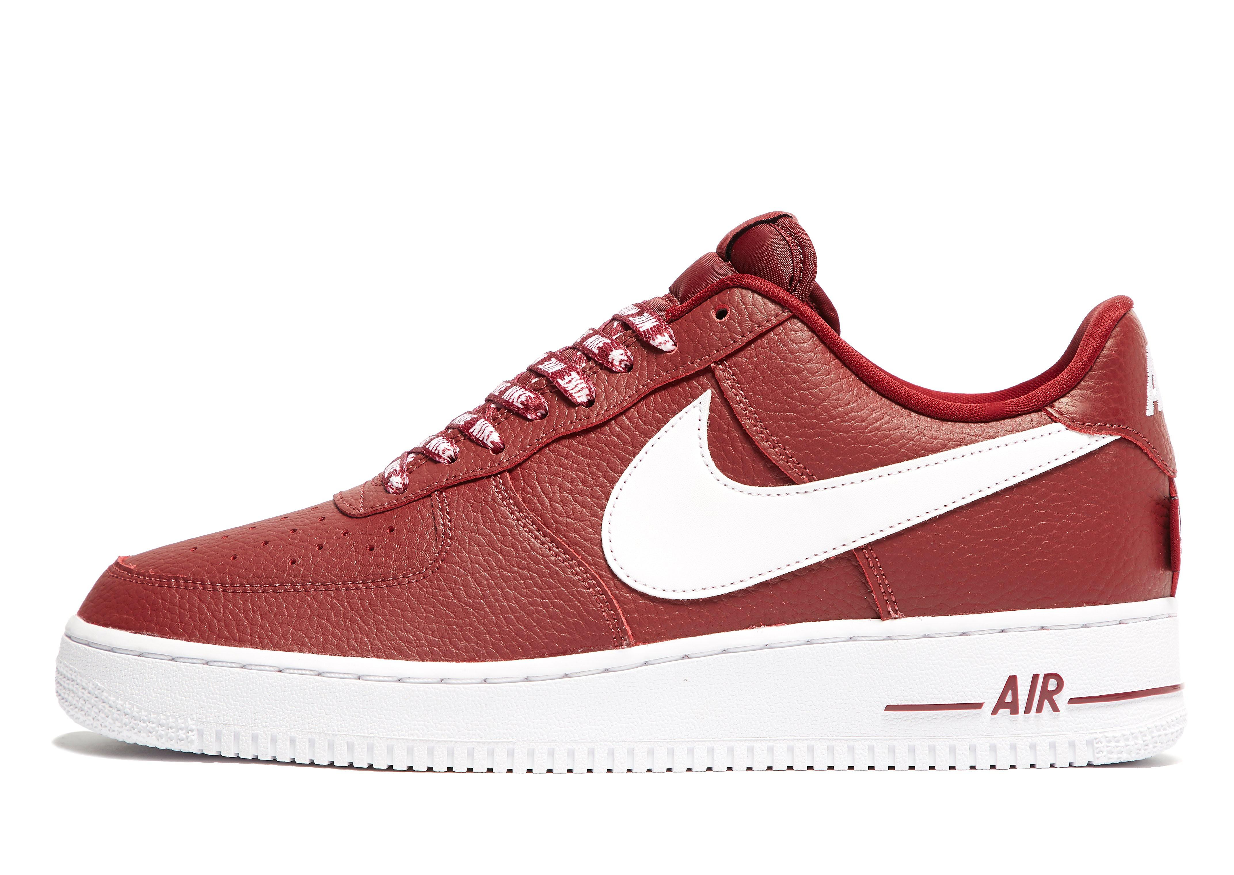 Nike Air Force 1 '07 'NBA' Homme
