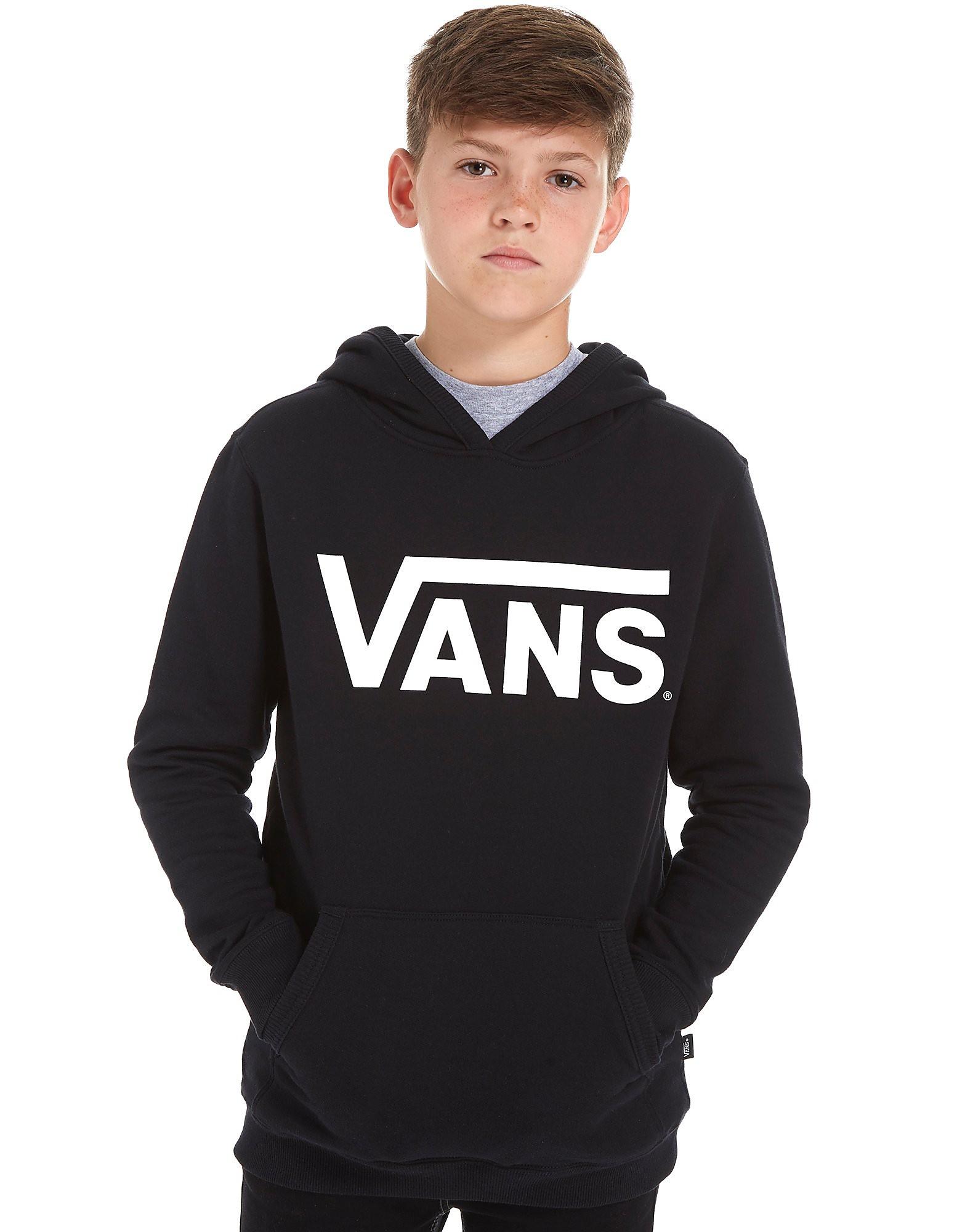 Vans Classic Overhead Hoodie Junior