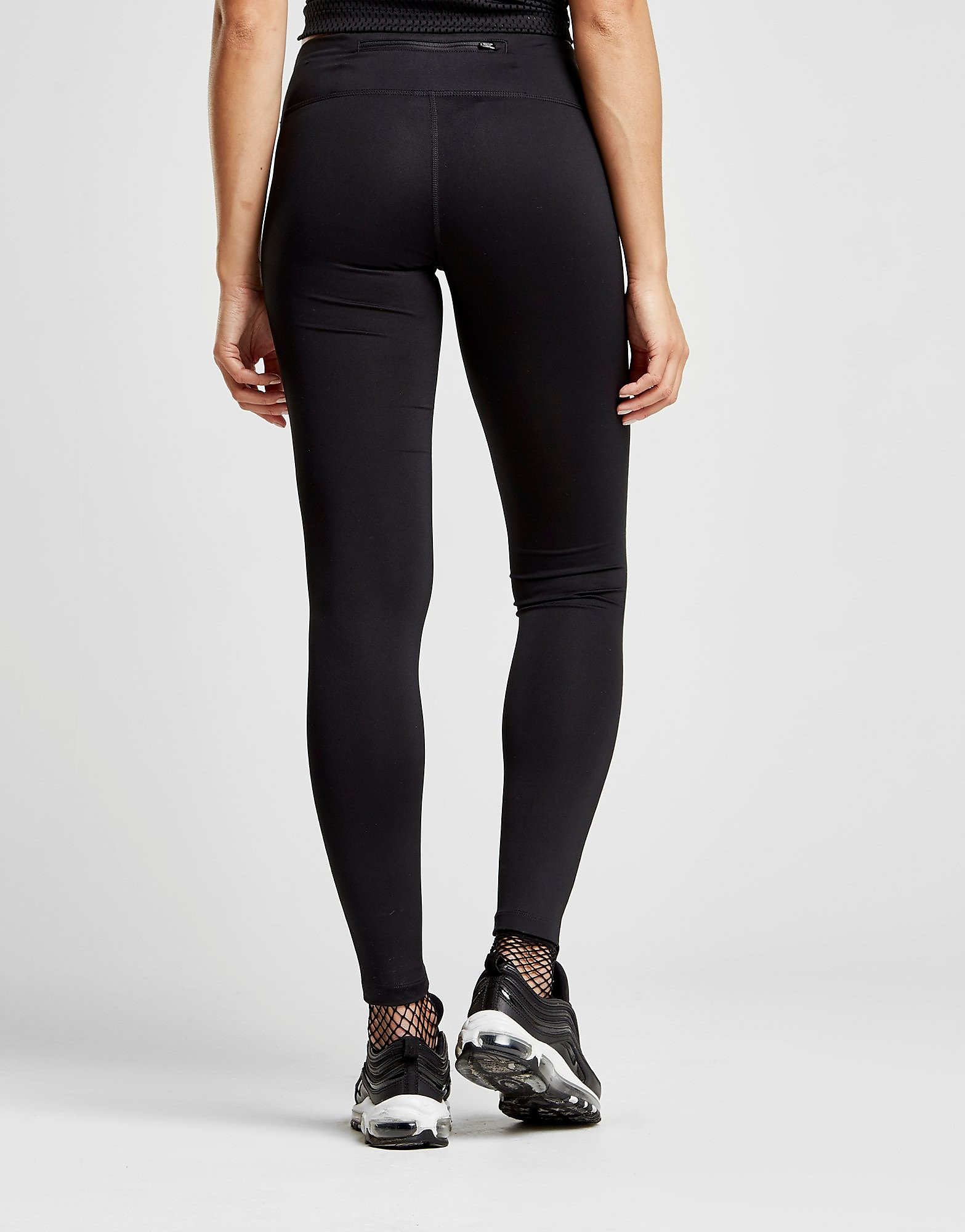 Nike Metallic Running Tights