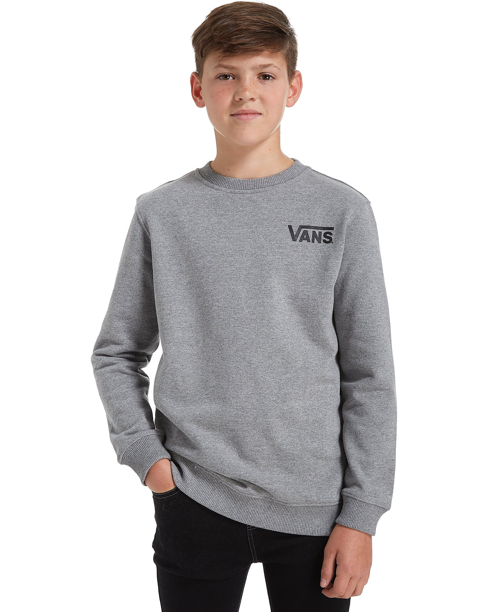 Vans Off The Wall Back Graphic Sweatshirt Junior