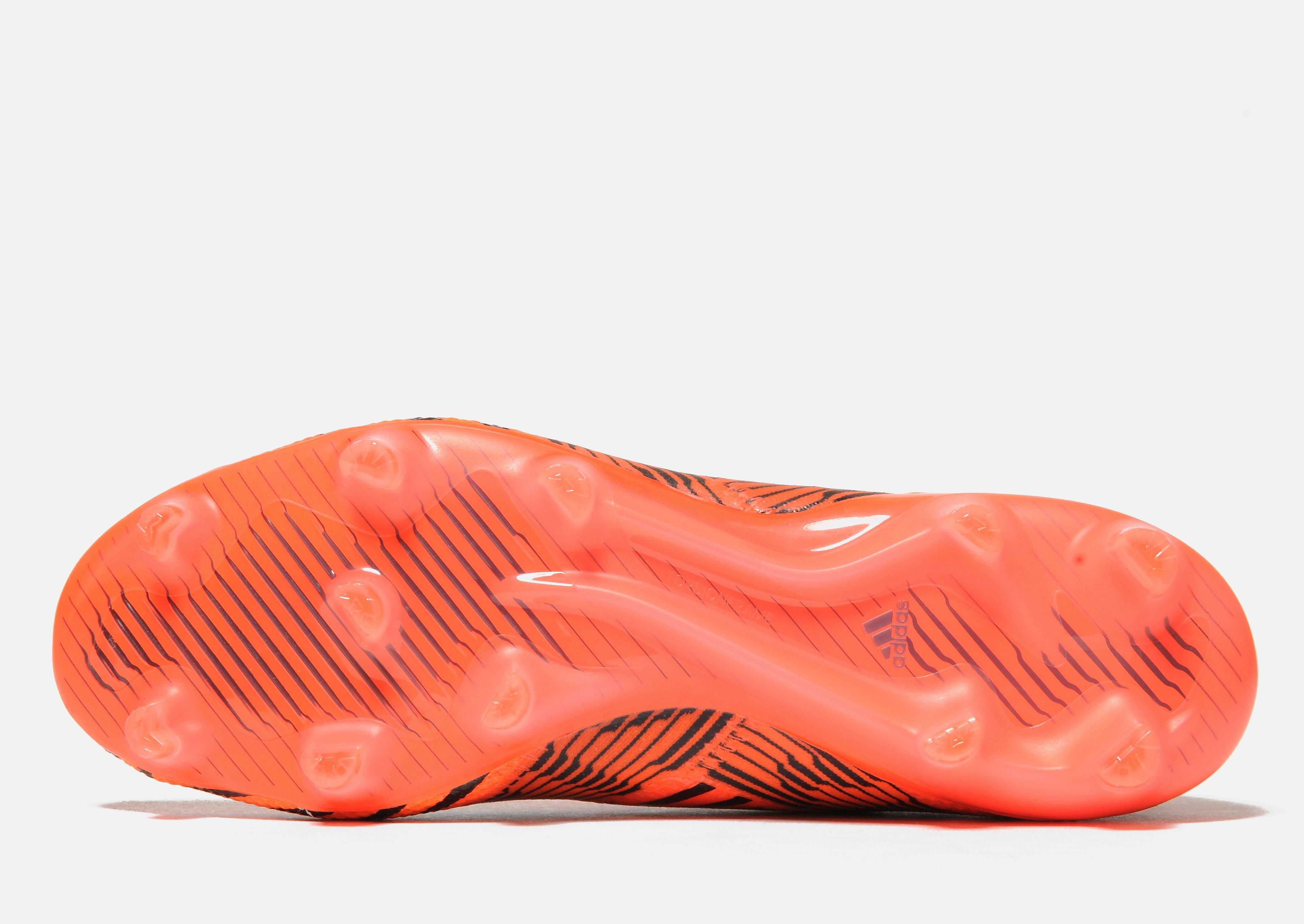 adidas Pyro Storm Nemeziz 17.1 FG Heren