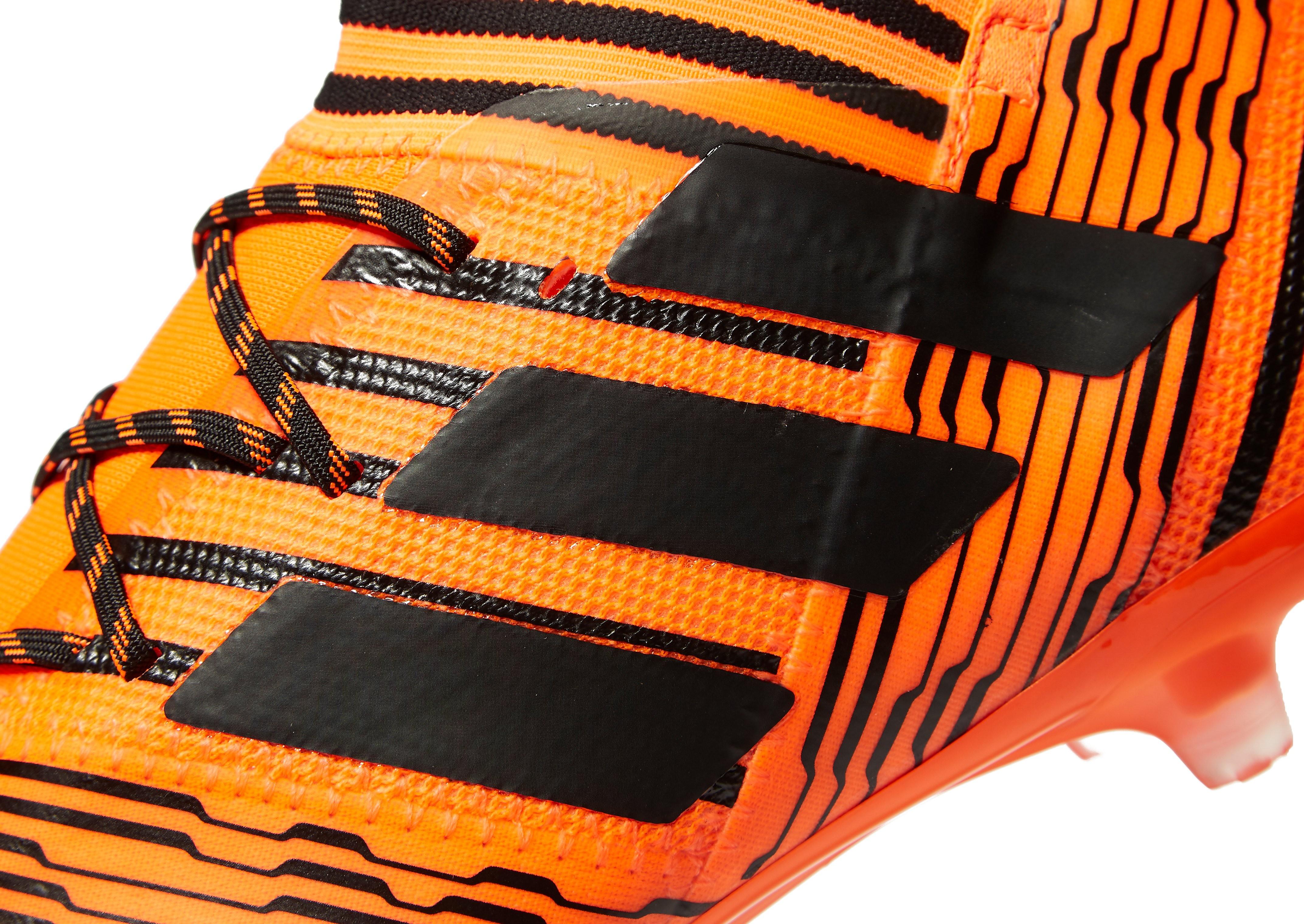 adidas Pyro Storm Nemeziz 17.2 FG Heren