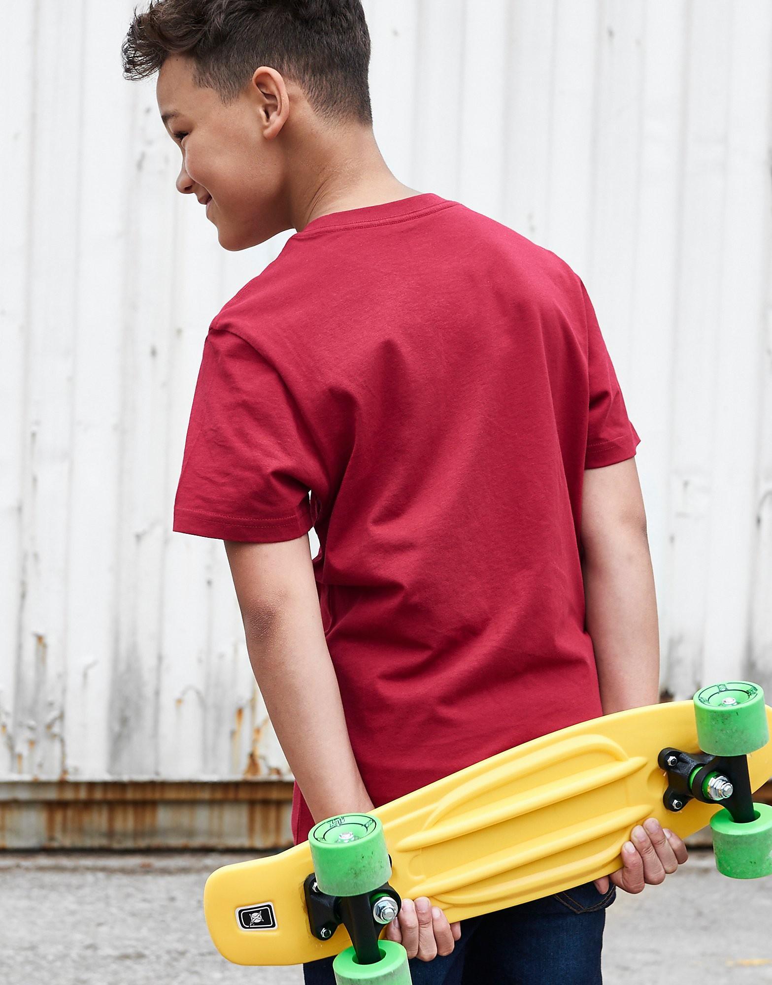 Vans Off The Wall T-Shirt Junior