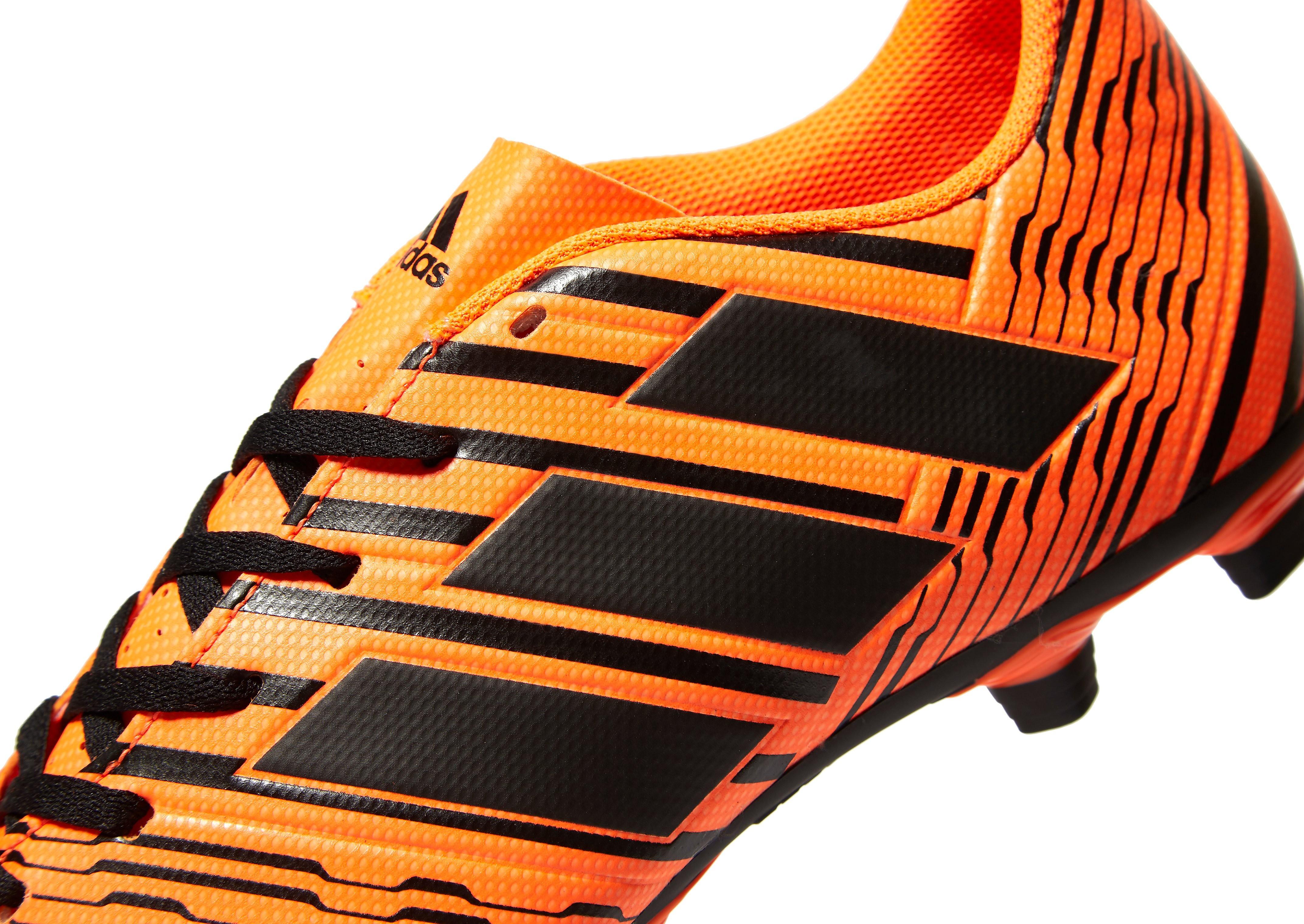 adidas Pyro Storm Nemeziz 17.4 FG