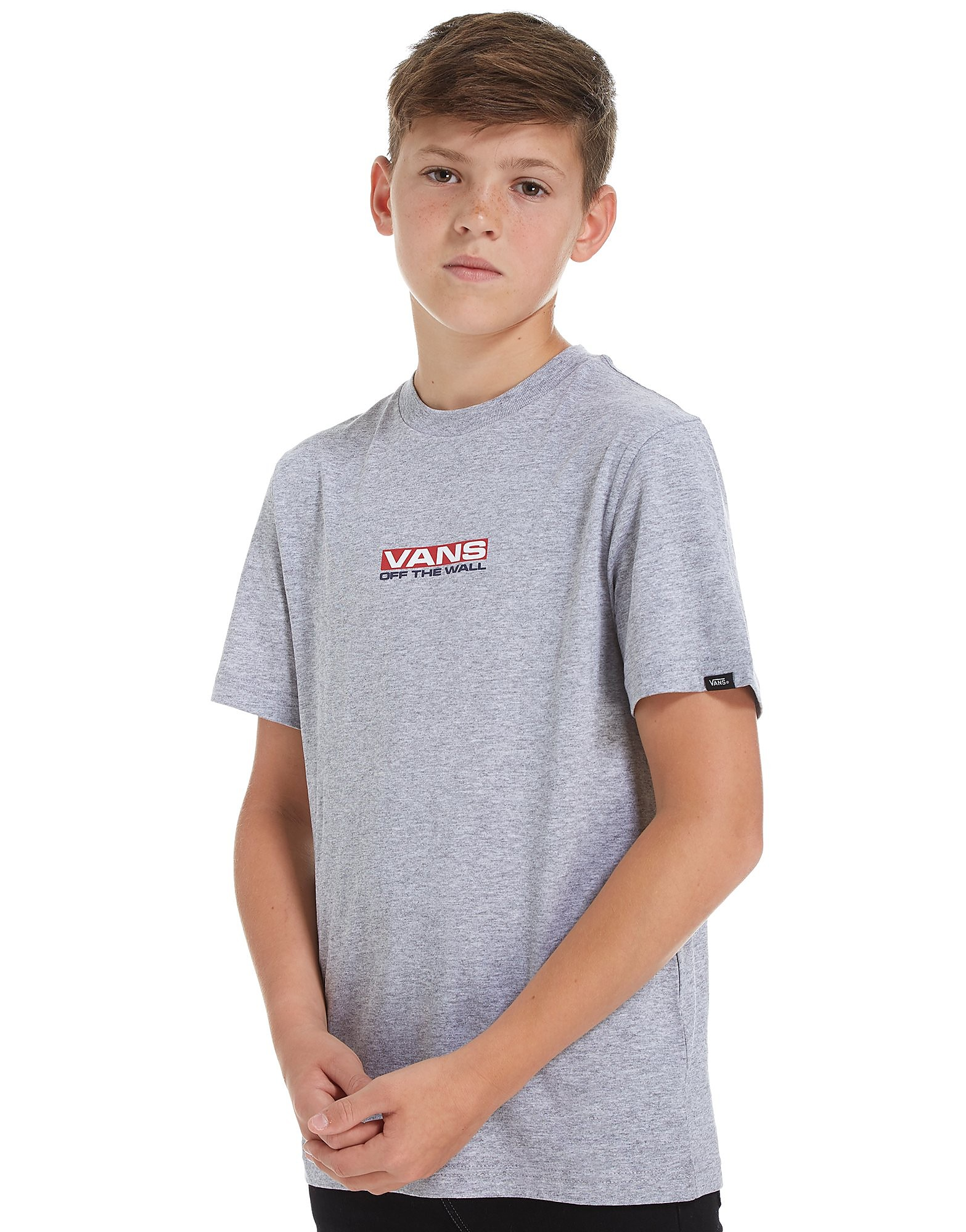 Vans Graphic T-Shirt Junior