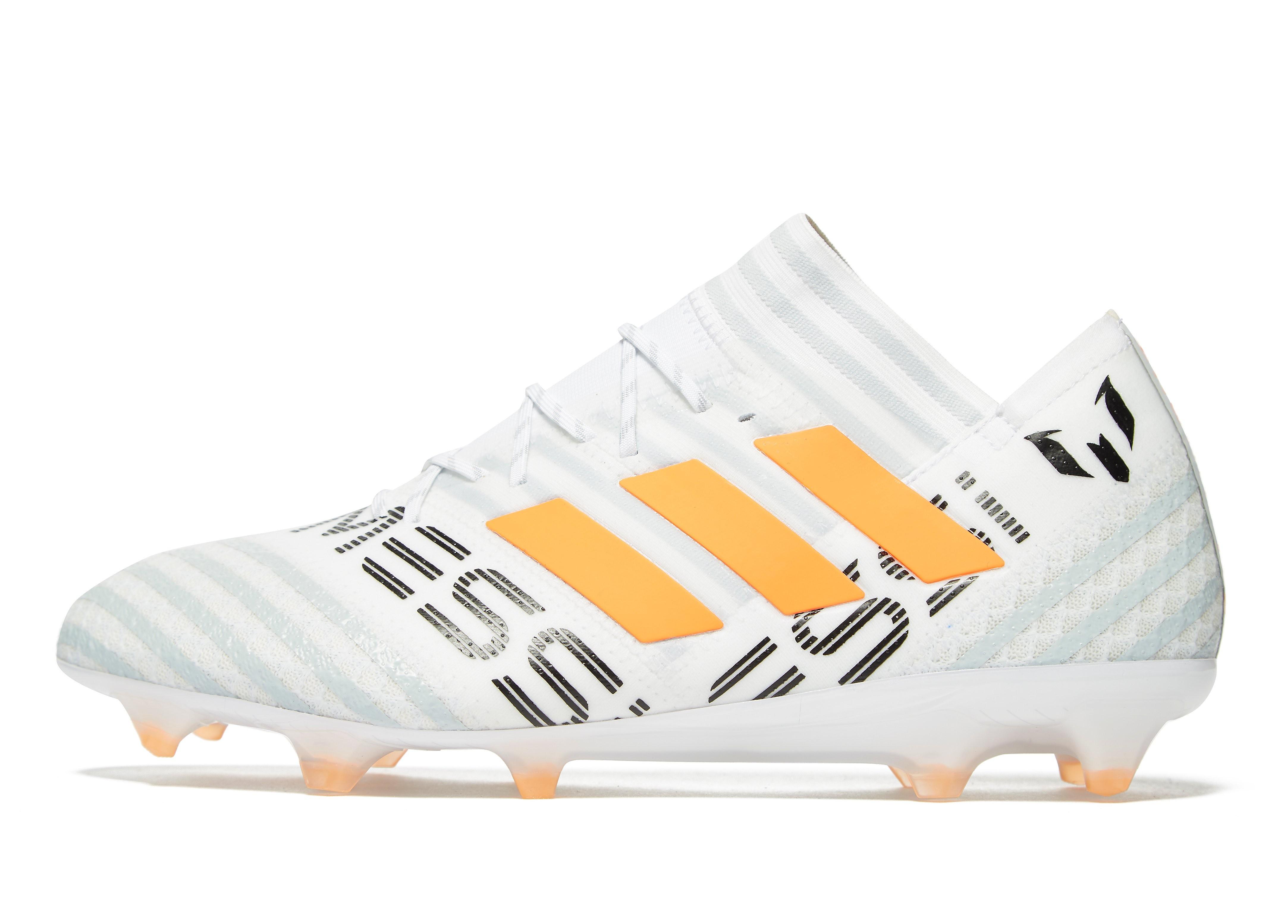 adidas Pyro Storm Nemeziz Messi 17.1 FG