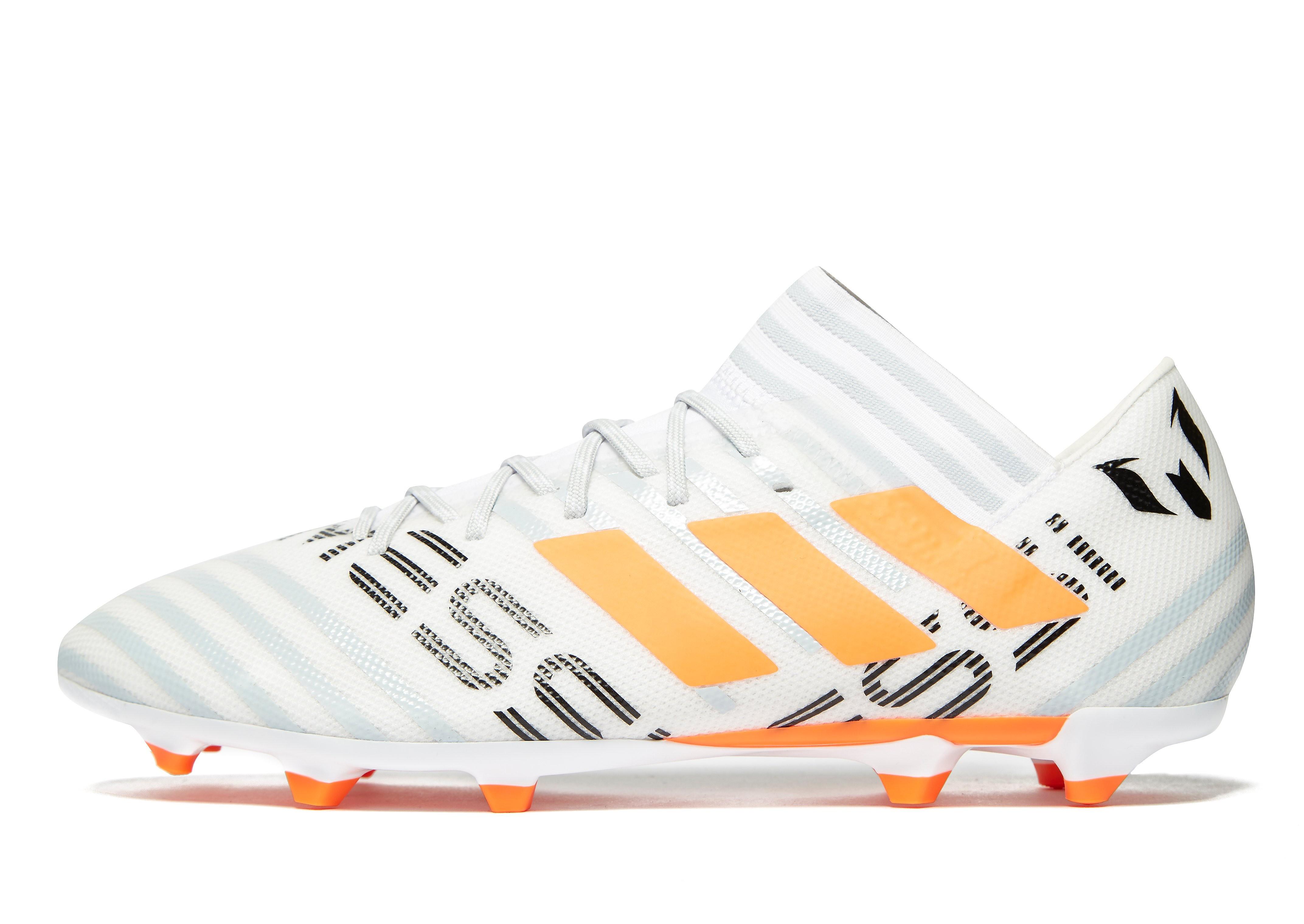 adidas Pyro Storm Nemeziz Messi 17.3 FG