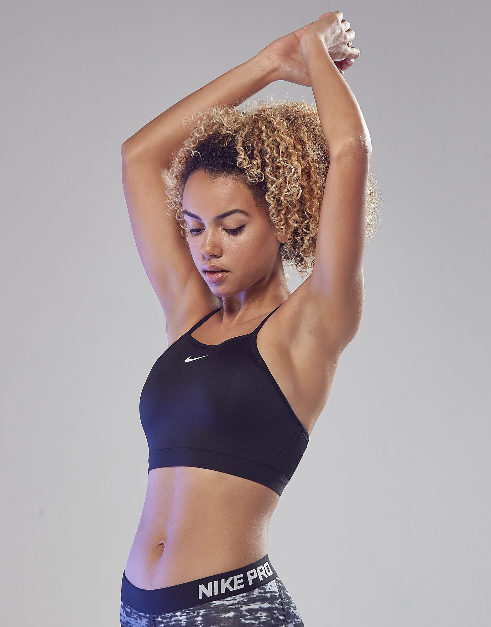 Nike Indy Structure Sports Bra