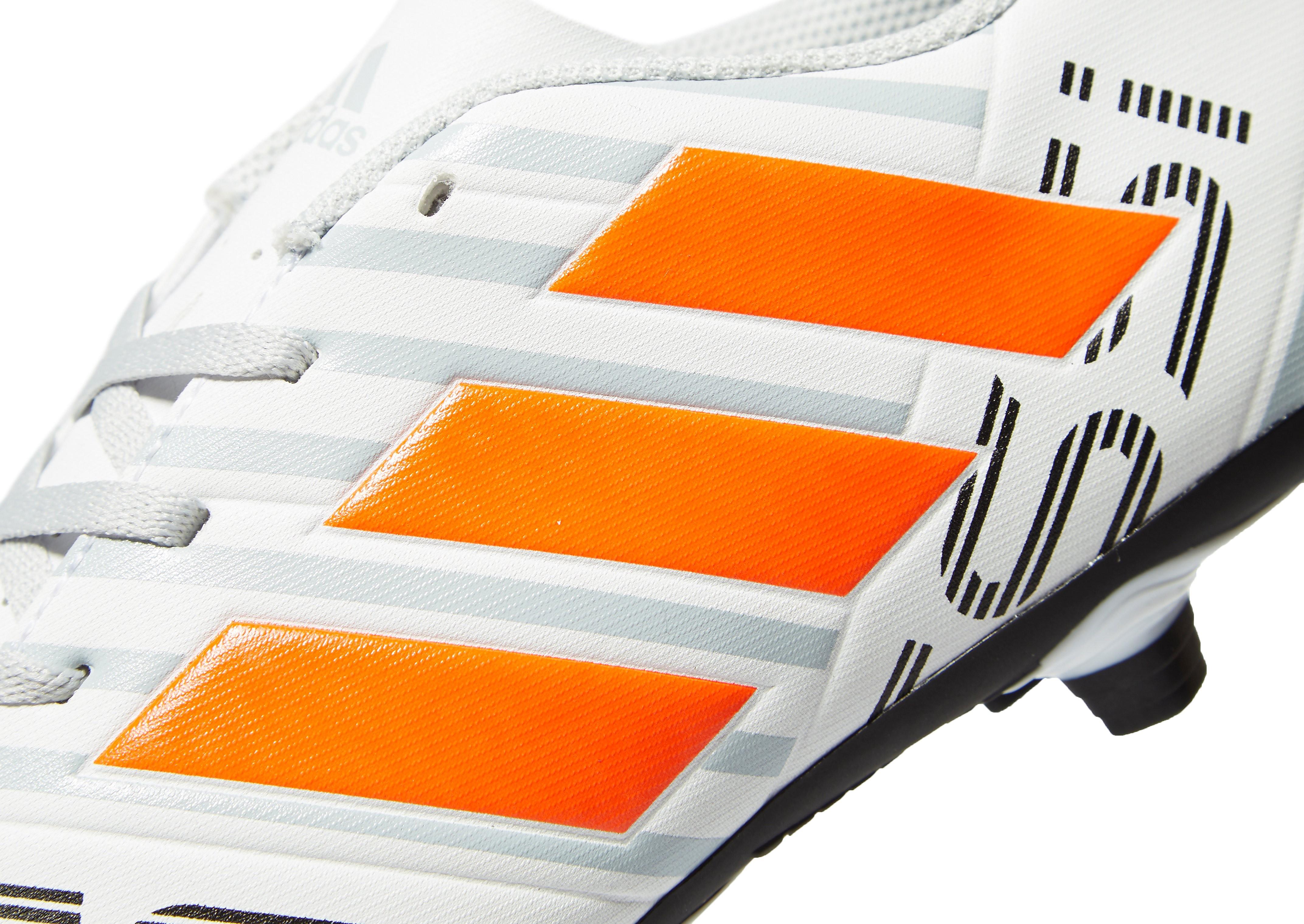adidas Pyro Storm Nemeziz Messi 17.4 FG