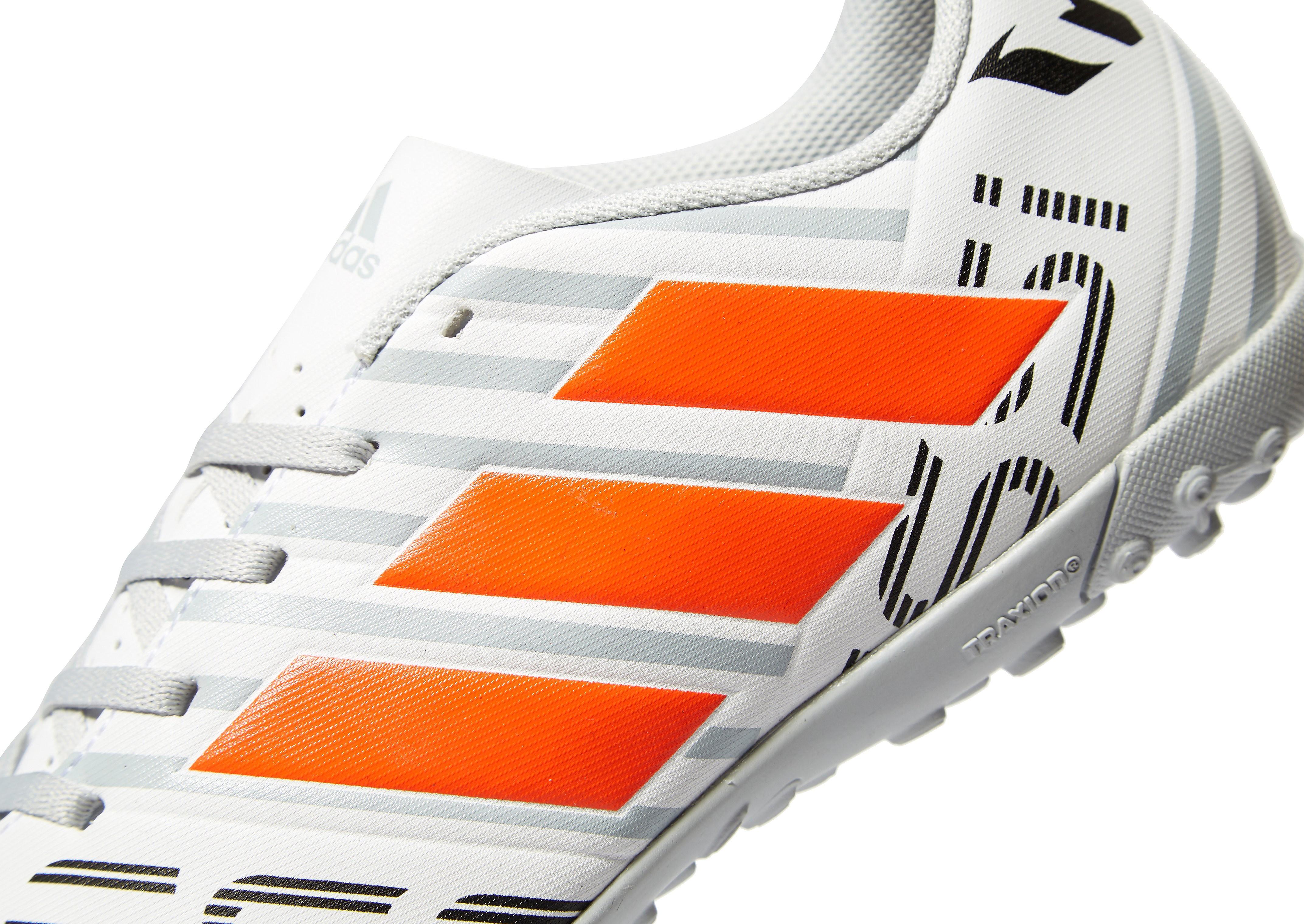 adidas Pyro Storm Nemeziz Messi 17.4 TF