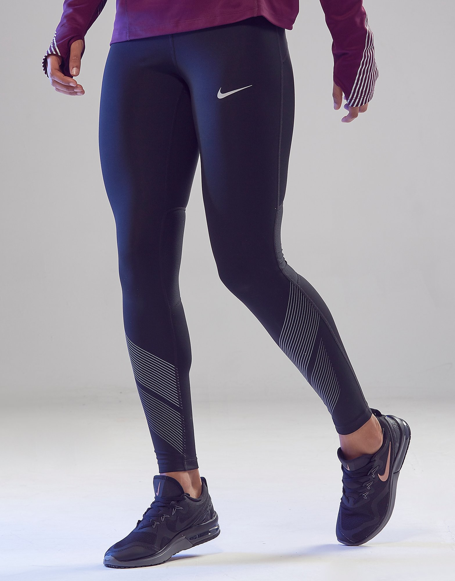 Nike Flash Racer Running Tights