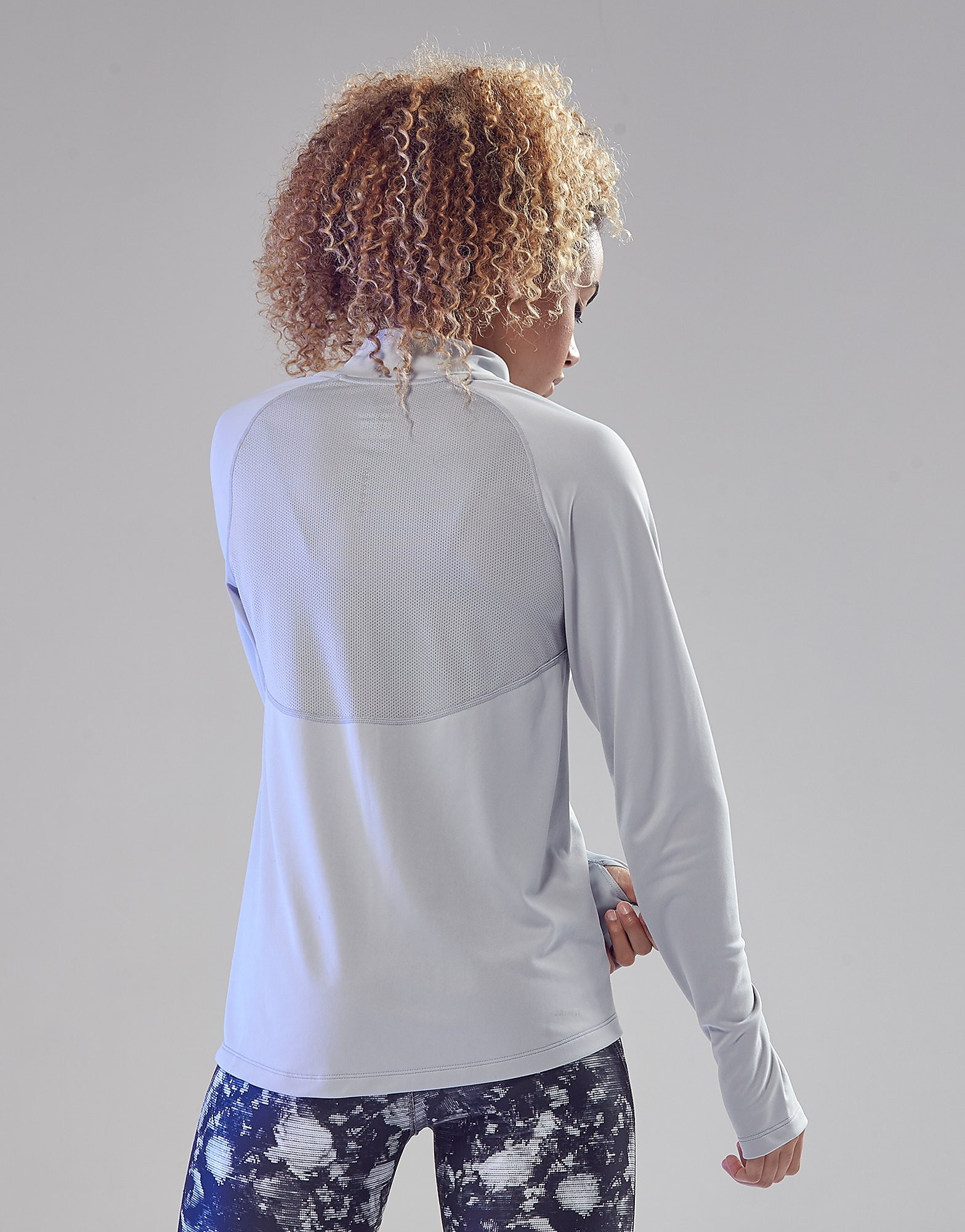 Nike Core 1/2 Zip Running Top