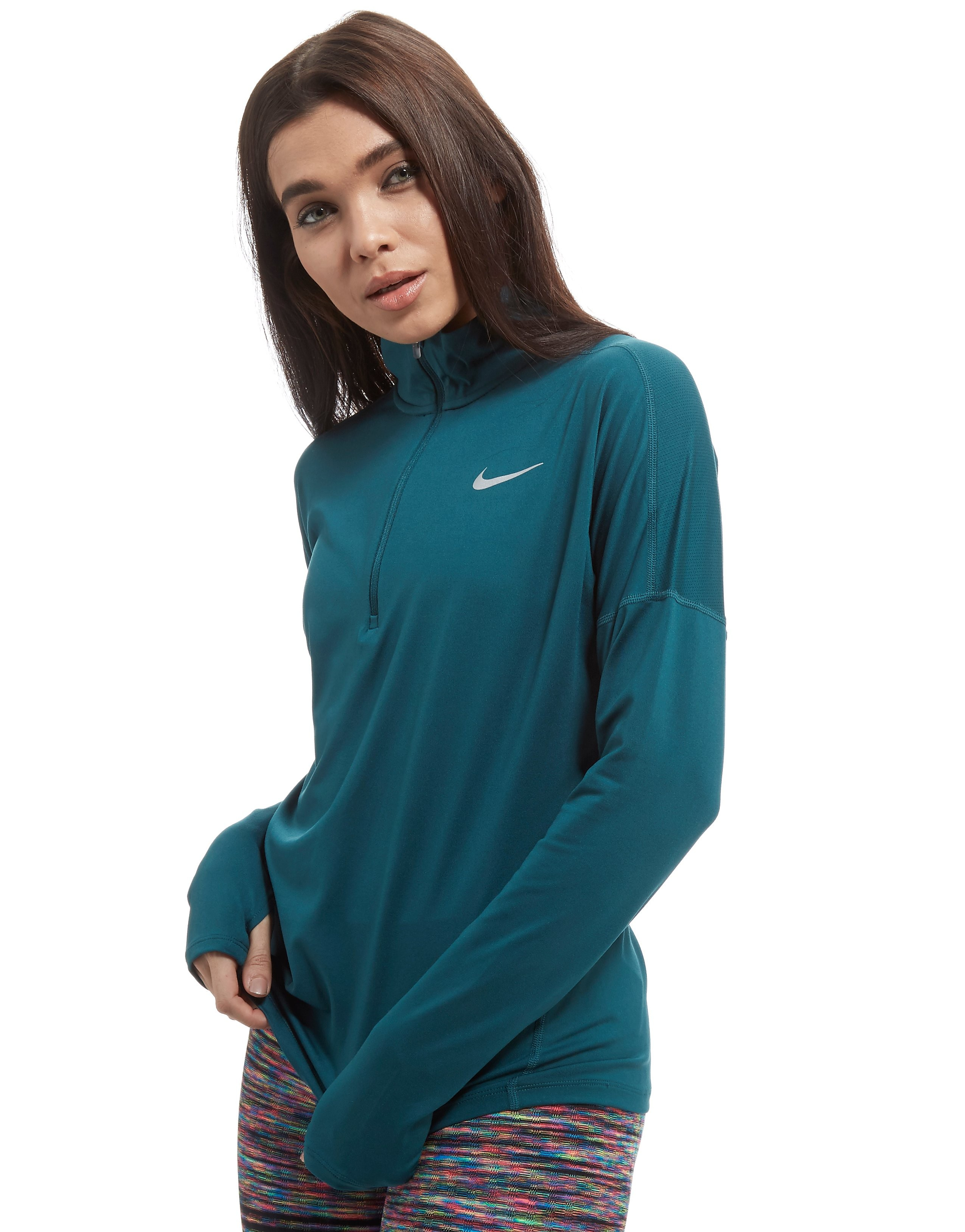 Nike Element 1/2 Zip Top