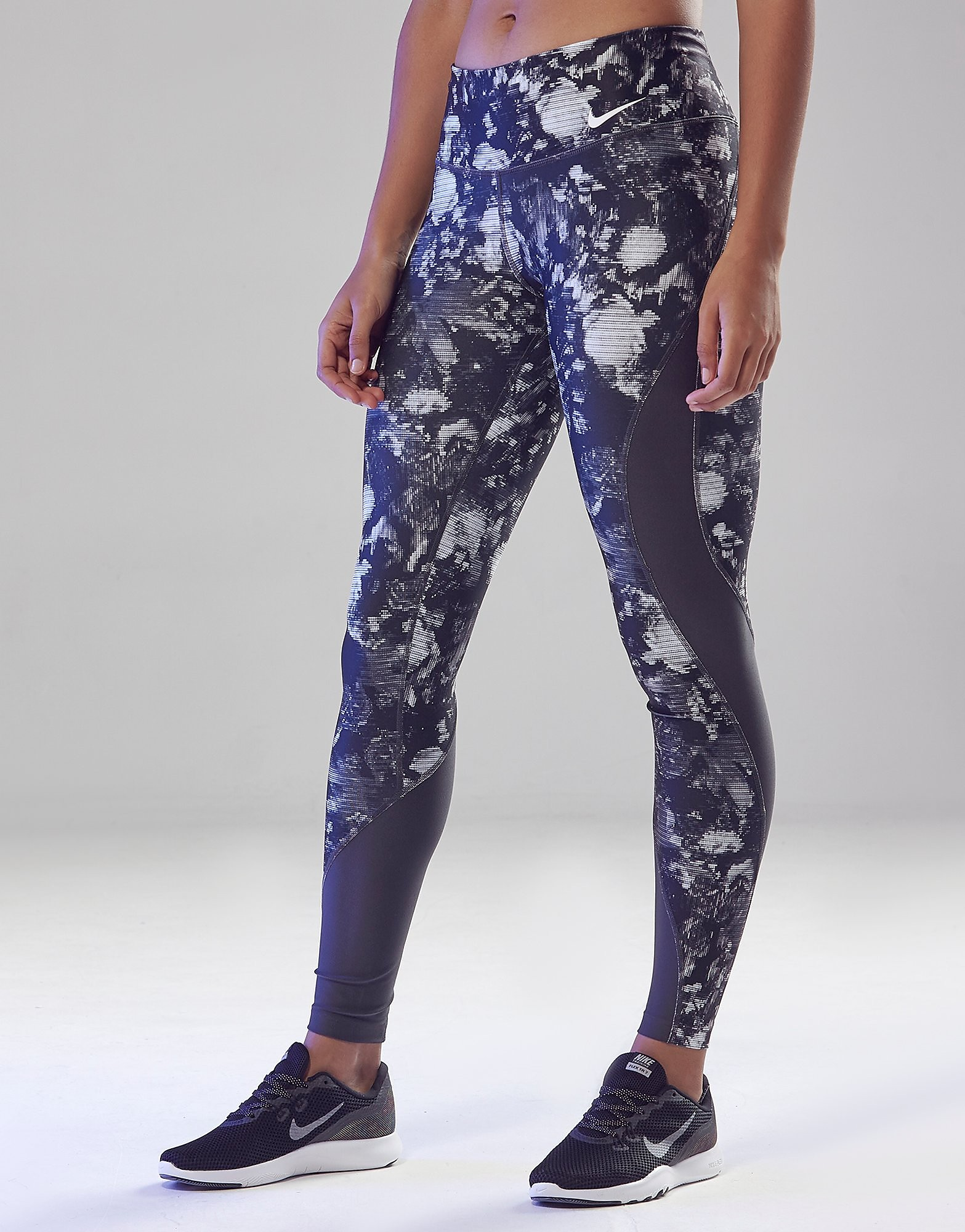 Nike All Over Print Training Tights