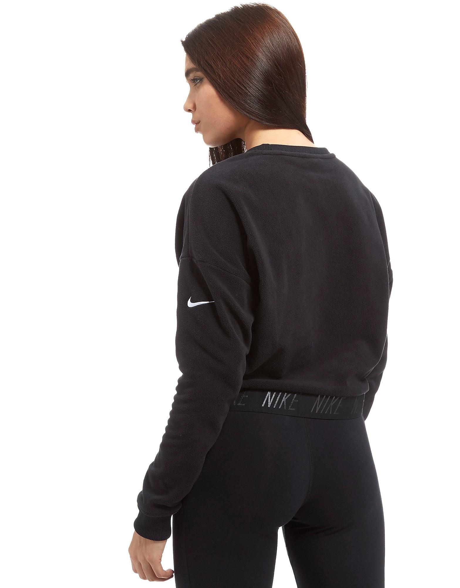 Nike Therma Polar Crew Sweatshirt