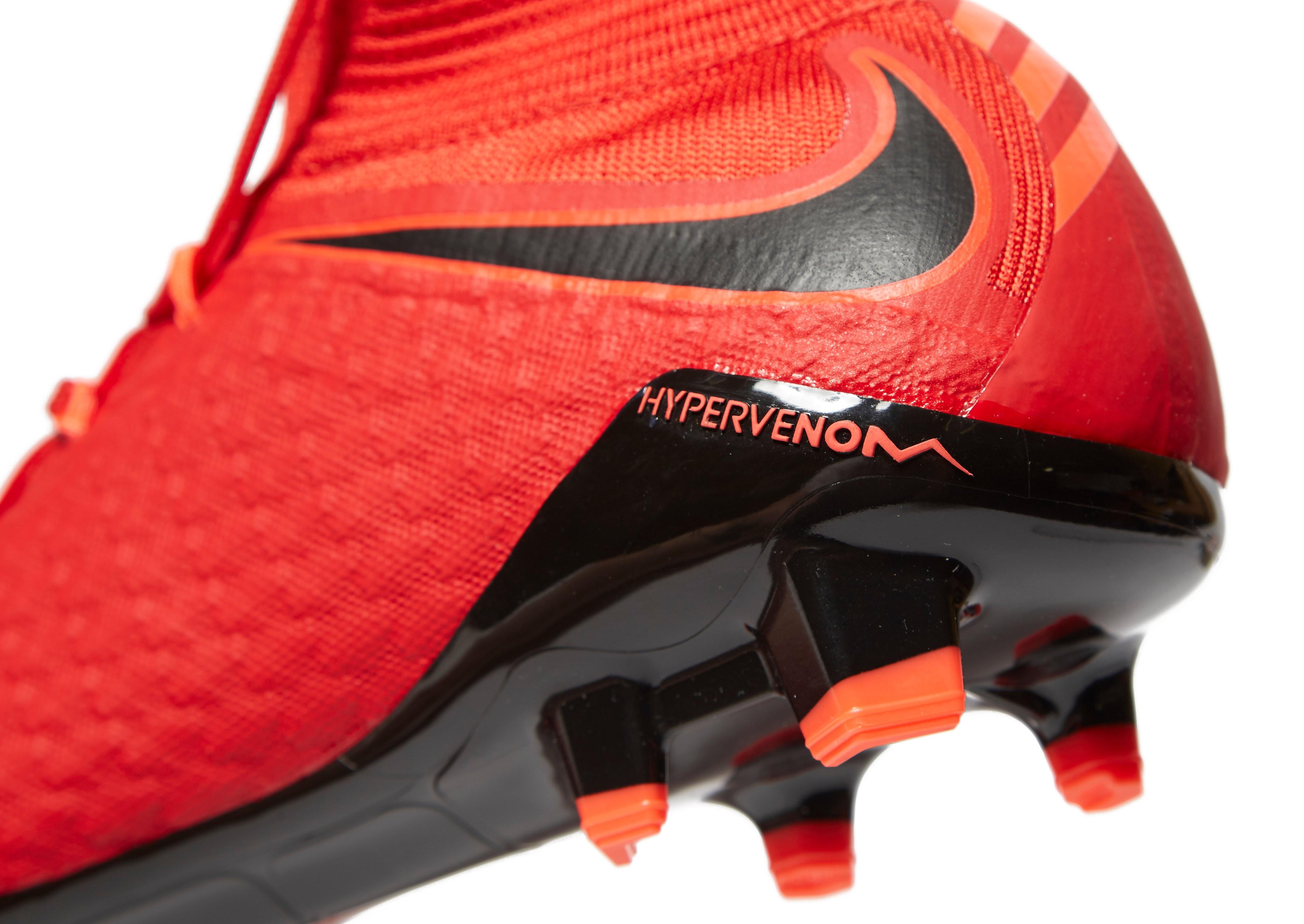 Nike Fire and Ice Hypervenom Phatal II FG