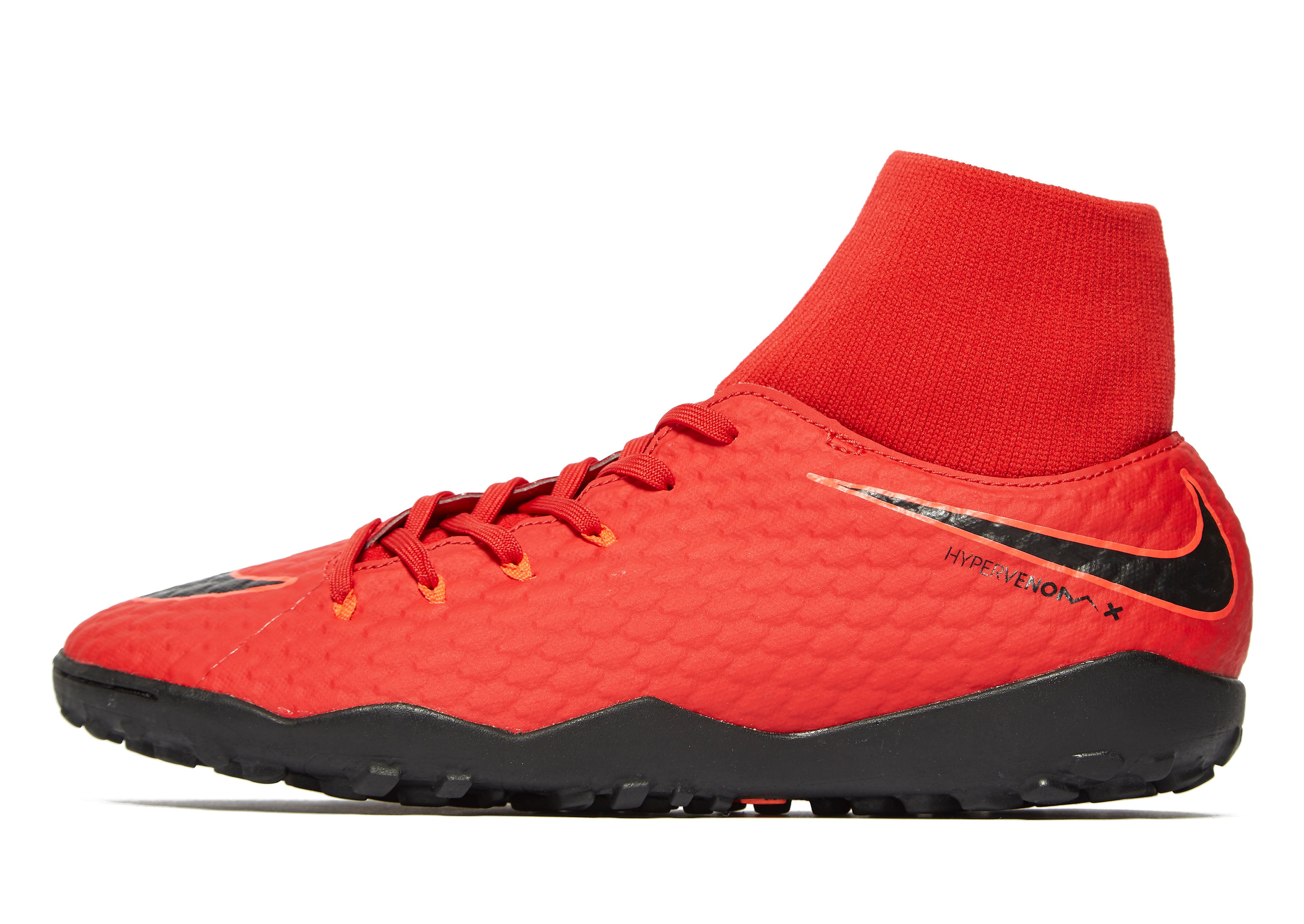 Nike Fire and Ice Hypervenom Phelon Dynamic Fit TF