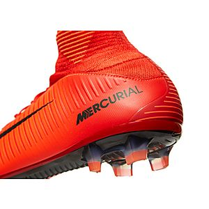 ... Nike Fire and Ice Mercurial Veloce Dynamic Fit FG
