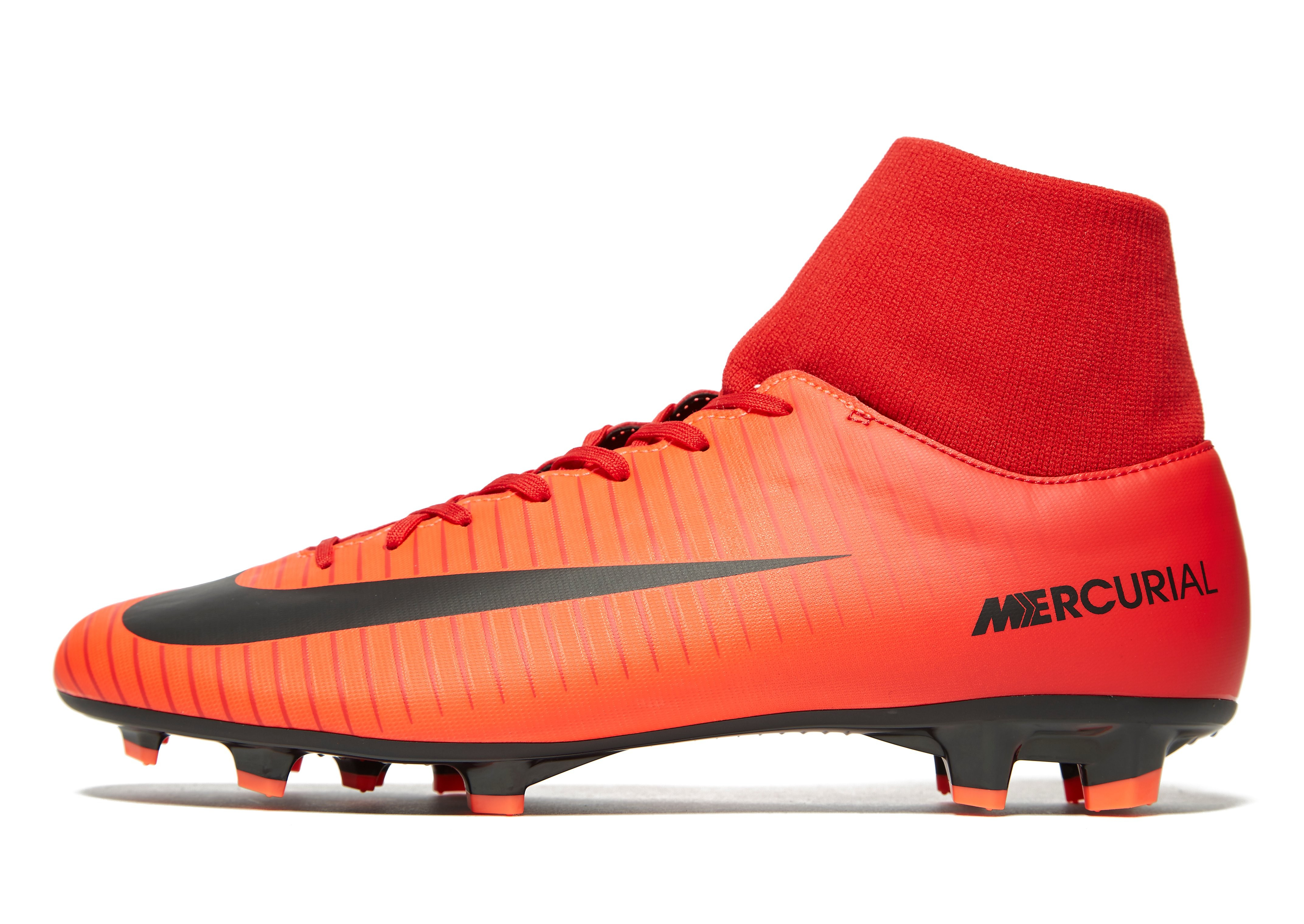Nike Fire and Ice Mercurial Victory Dynamic Fit FG
