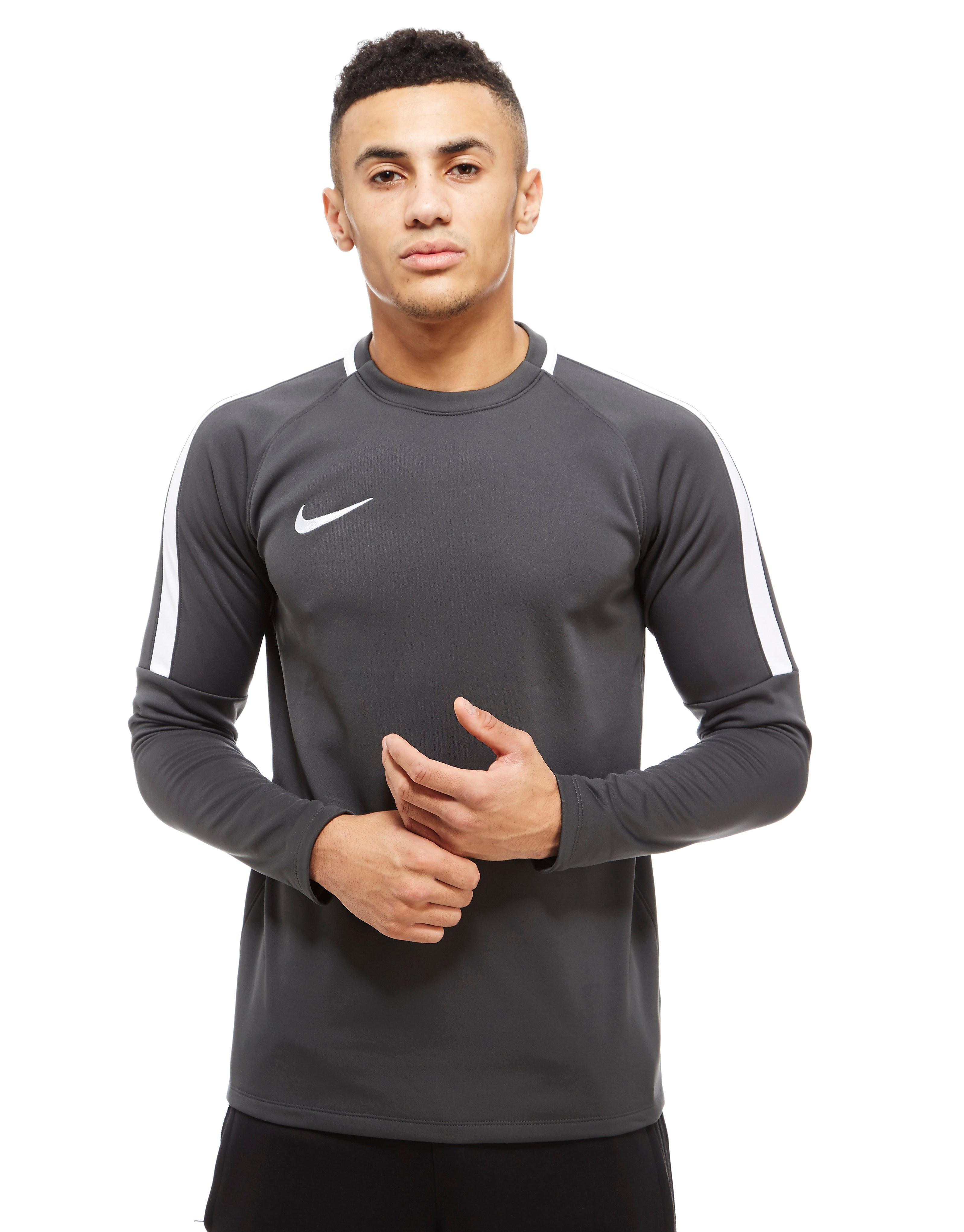 Nike Academy Long Sleeved T-Shirt