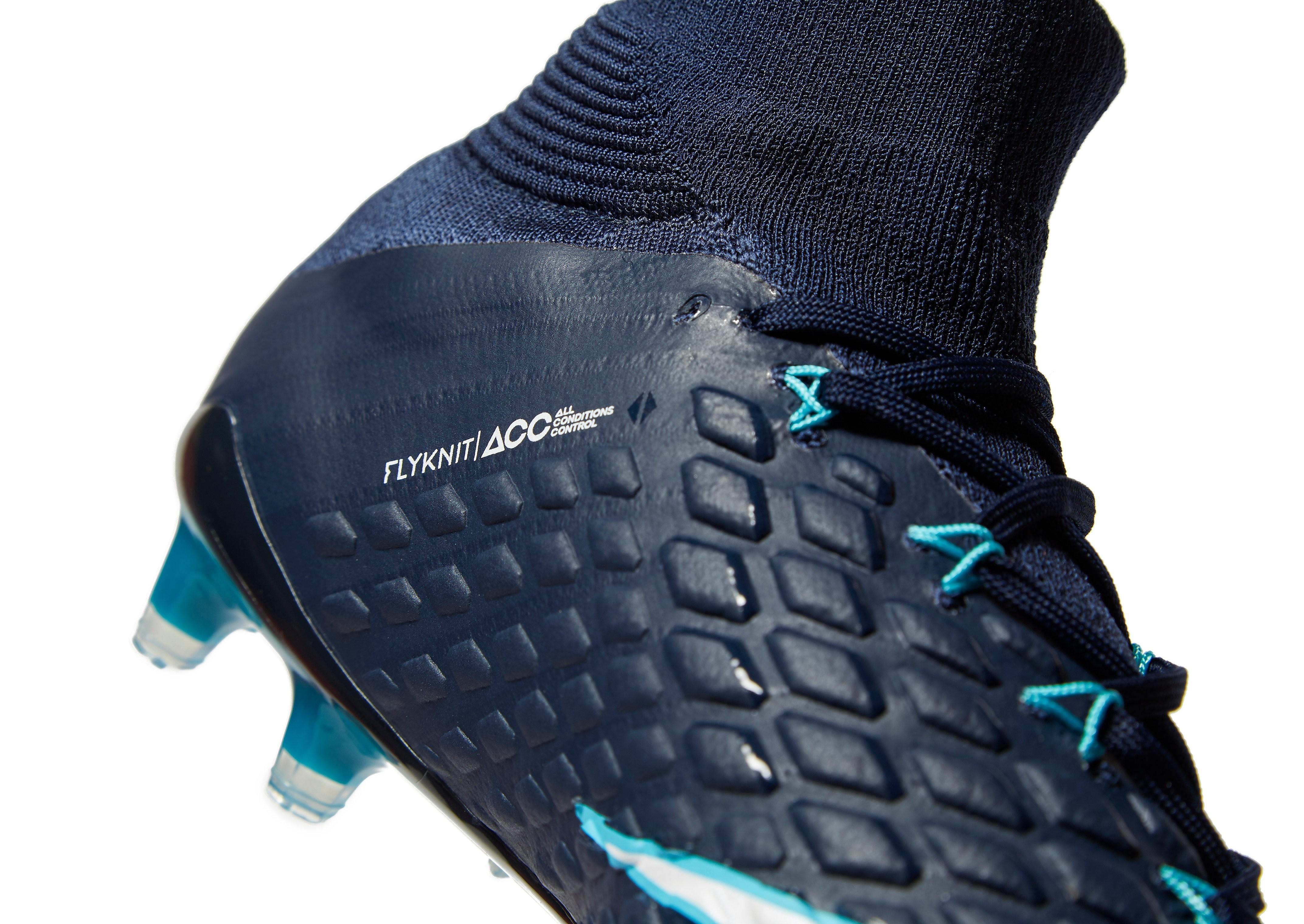 Nike Fire and Ice Hypervenom Phantom FG