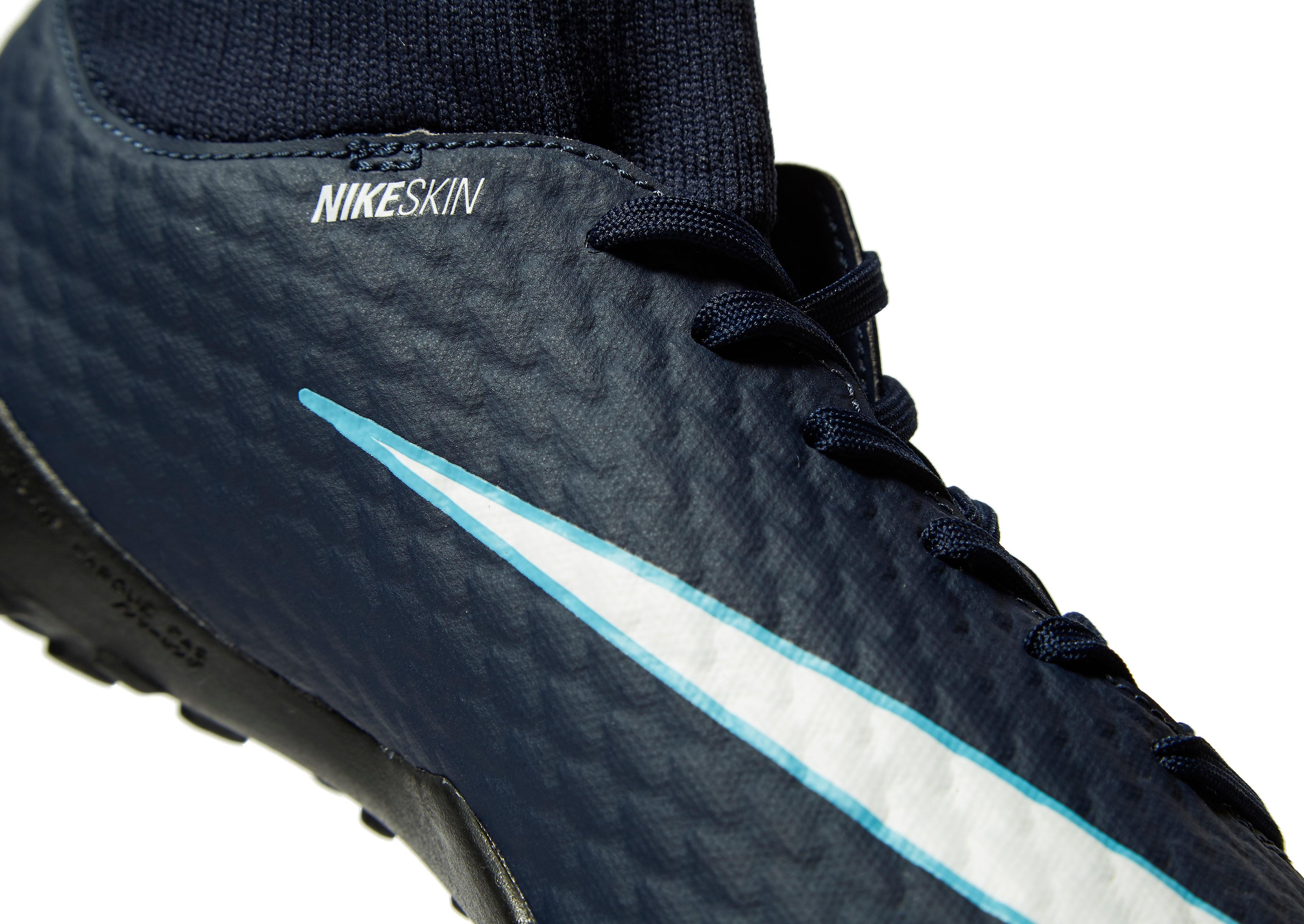 Nike Fire and Ice Hypervenom Phelon TF